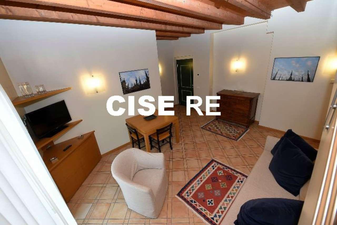 Appartamento ristrutturato arredato in affitto Rif. 9486945