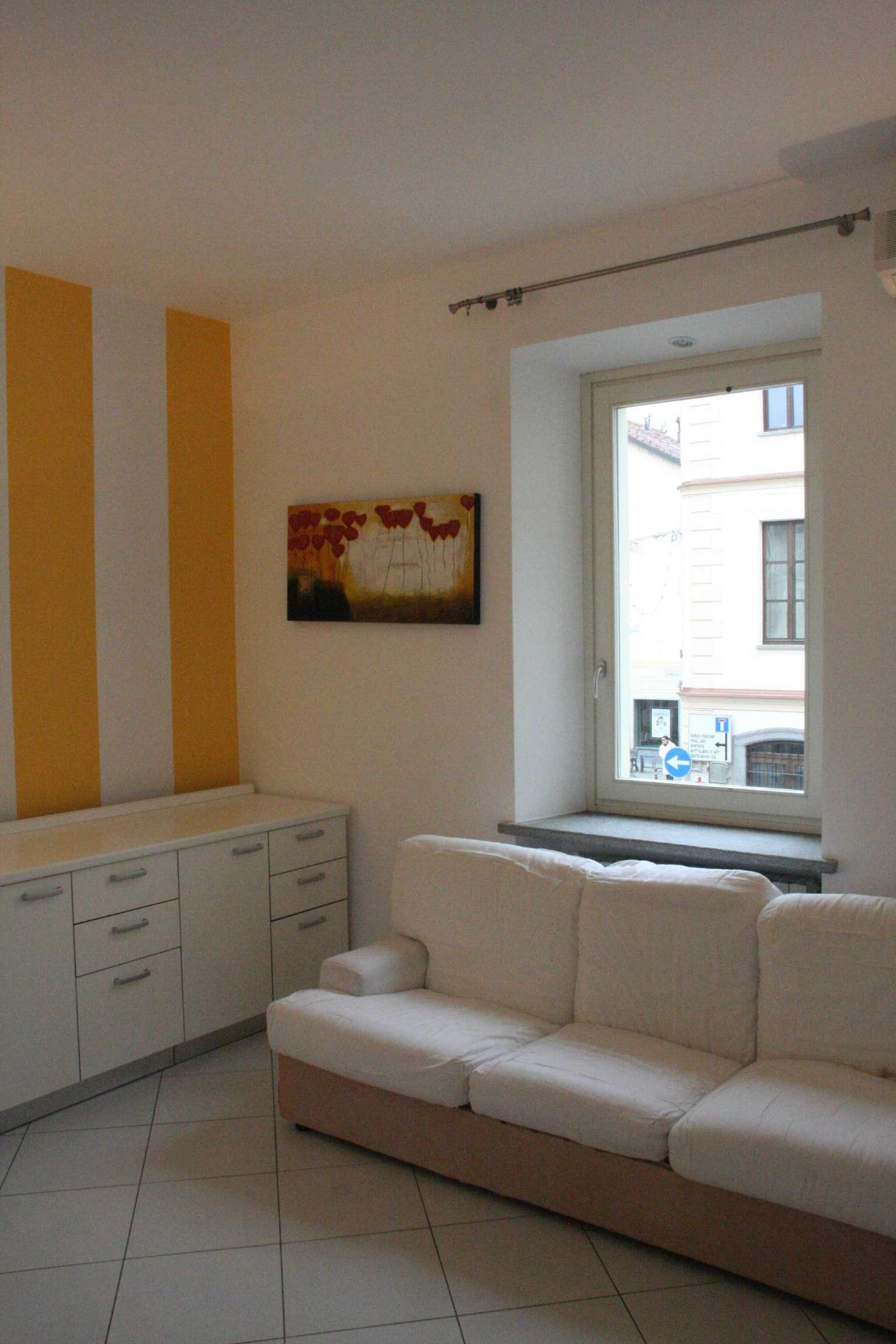 Appartamento ristrutturato arredato in affitto Rif. 8467996