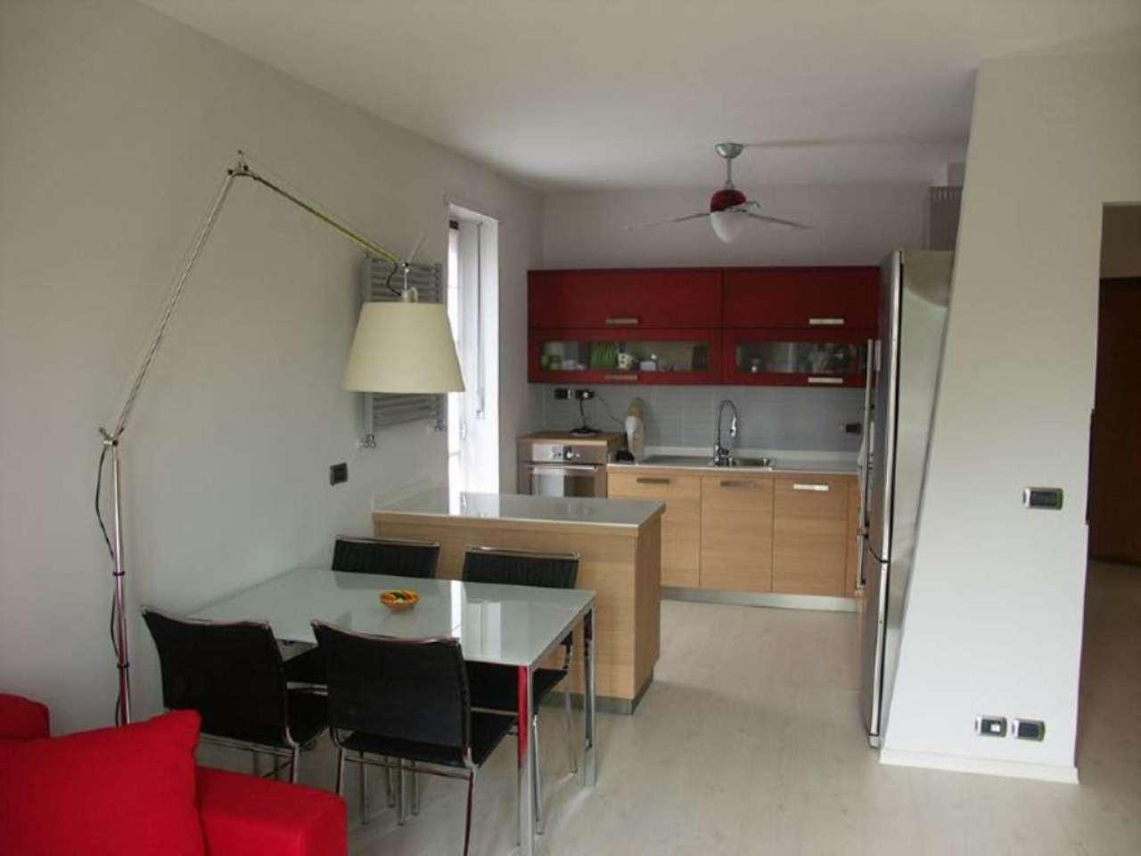 Appartamento in vendita a Montafia, 4 locali, prezzo € 73.000 | CambioCasa.it