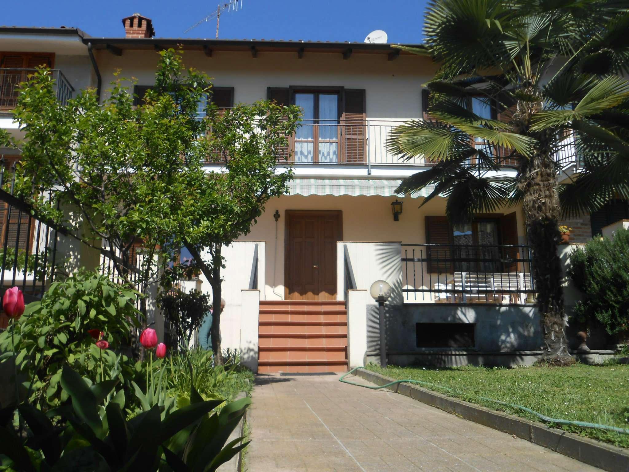 Soluzione Indipendente in vendita a Cunico, 10 locali, prezzo € 118.000 | CambioCasa.it