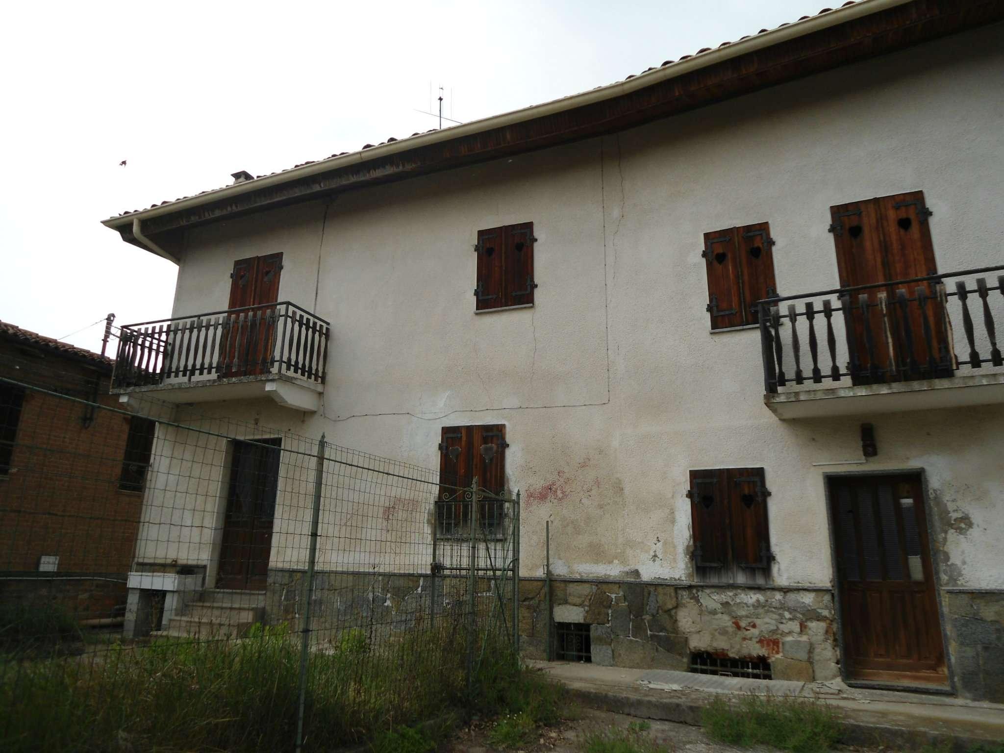 Rustico / Casale in vendita a Chiusano d'Asti, 9999 locali, prezzo € 75.000 | CambioCasa.it