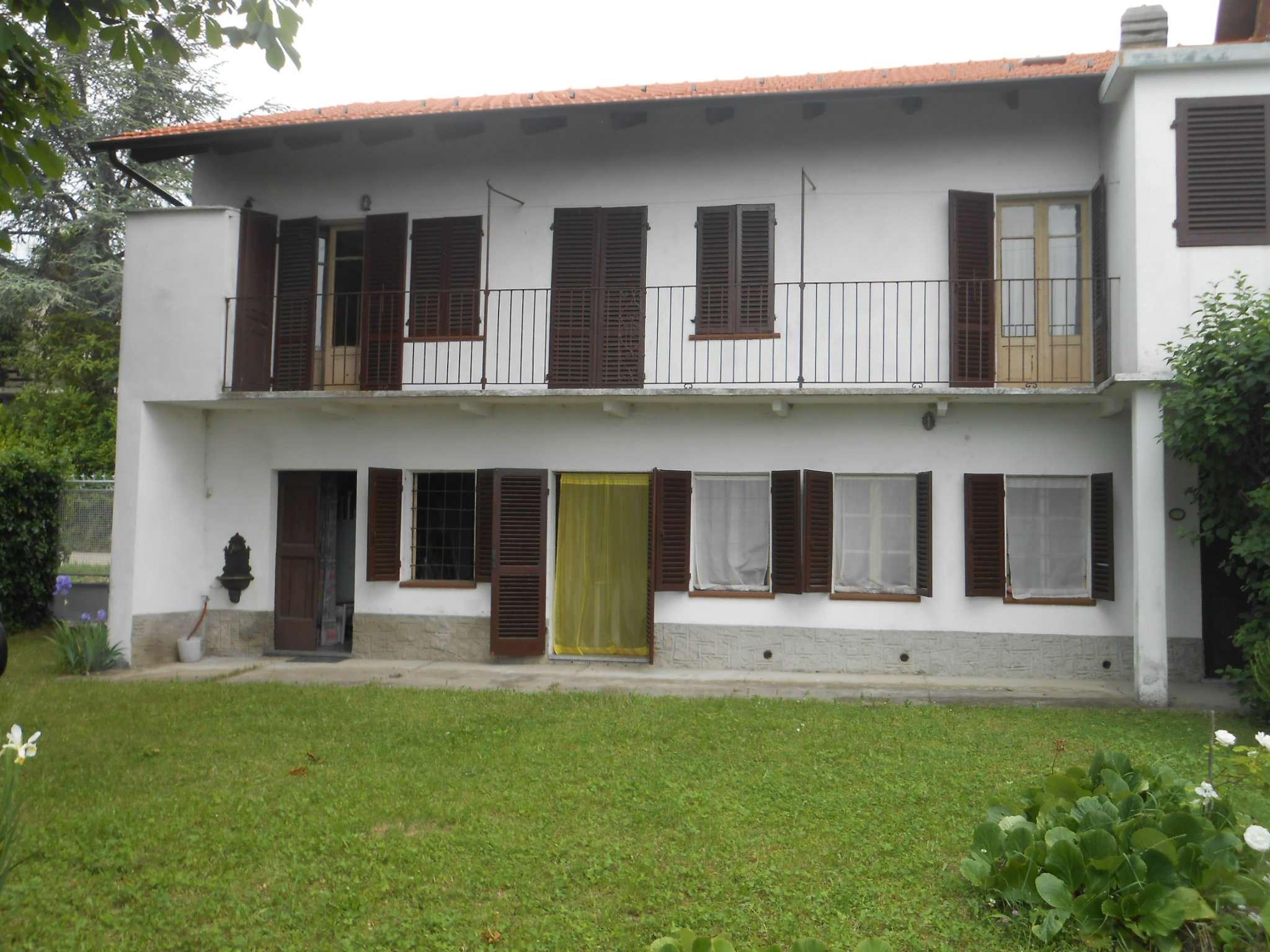 Casa Indipendente in buone condizioni arredato in vendita Rif. 5099796