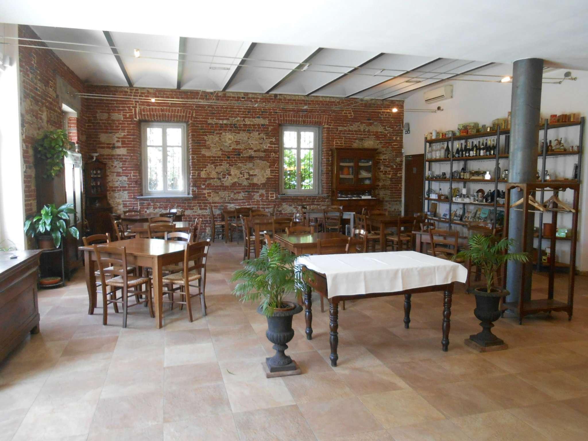 Ristorante / Pizzeria / Trattoria in vendita a Castelnuovo Don Bosco, 4 locali, Trattative riservate   CambioCasa.it