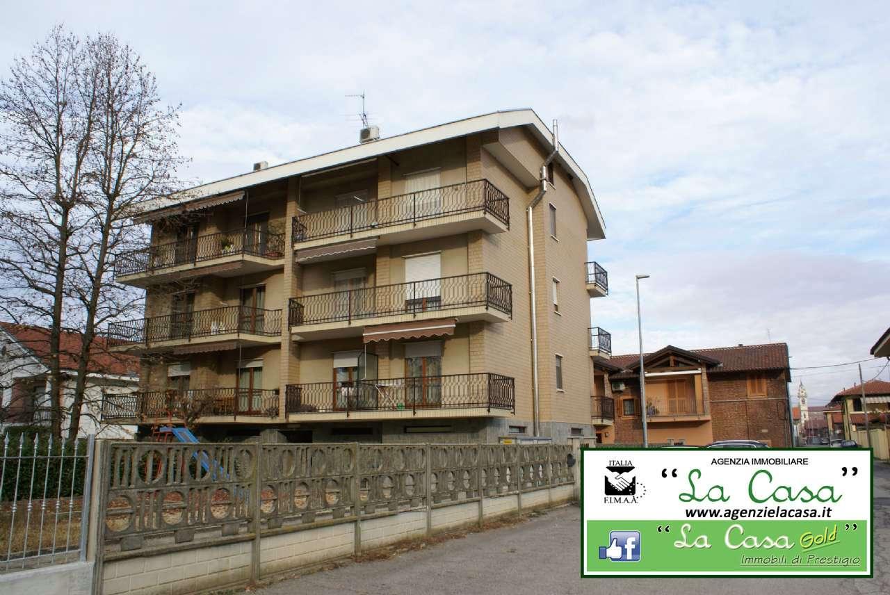 Appartamento in vendita a Santena, 4 locali, prezzo € 120.000 | CambioCasa.it