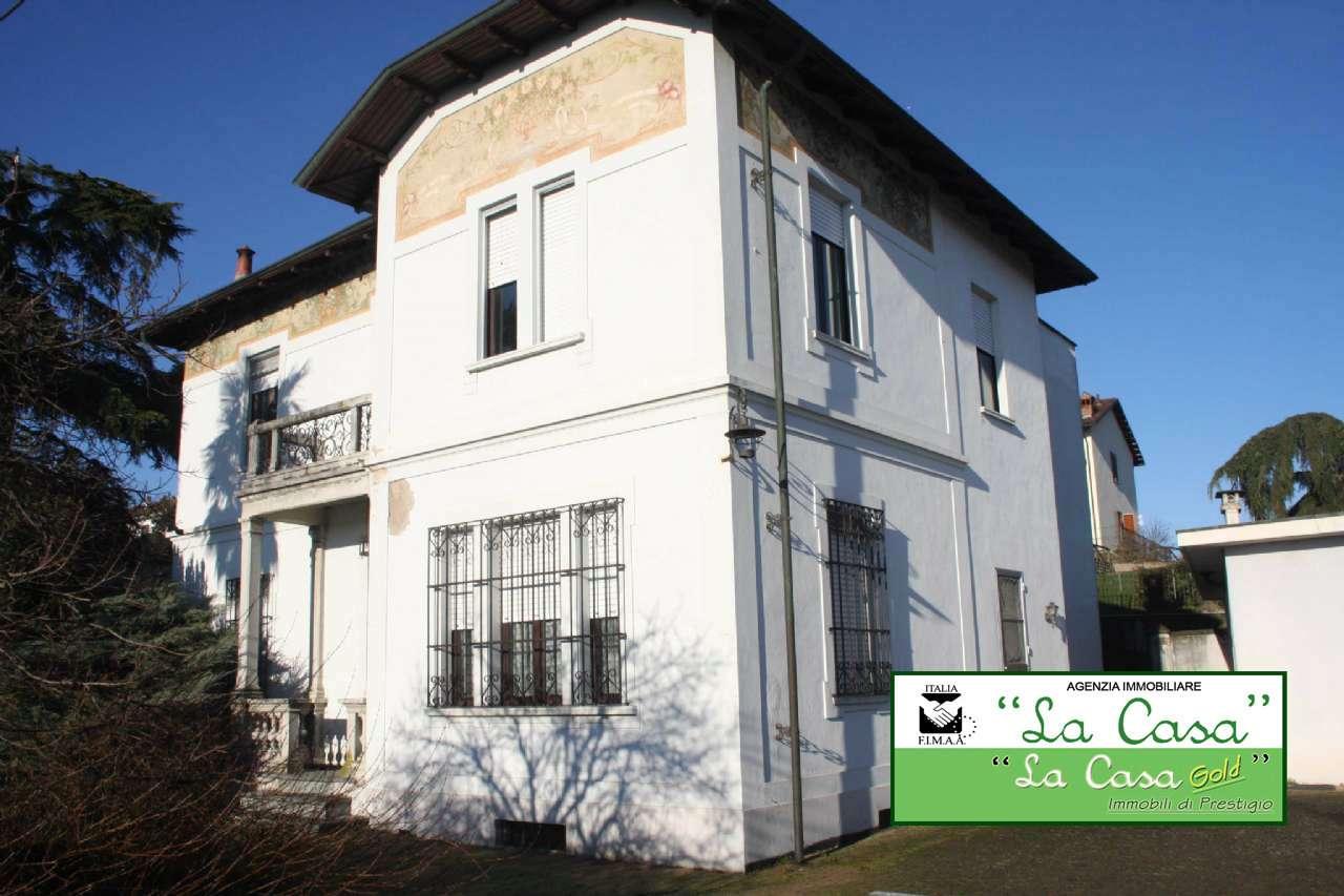 Villa in vendita a San Paolo Solbrito, 16 locali, prezzo € 280.000 | CambioCasa.it