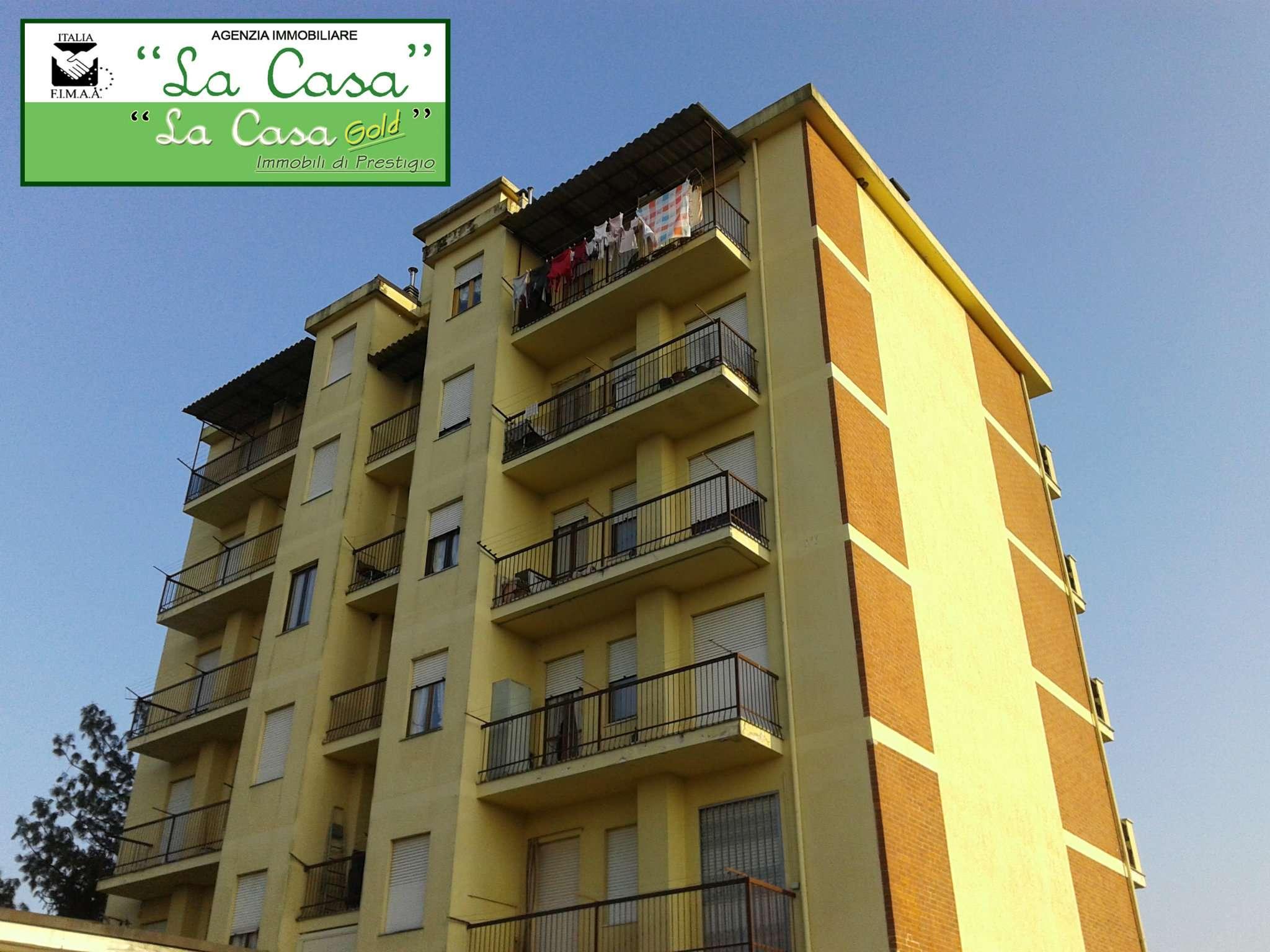 Appartamento in vendita a Dusino San Michele, 9999 locali, prezzo € 100.000   CambioCasa.it