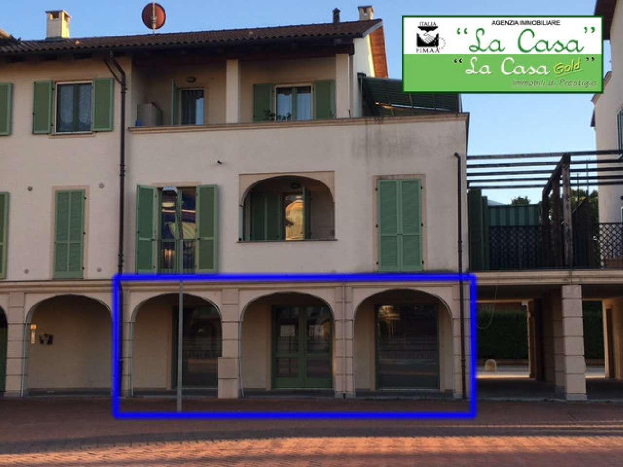 Negozio / Locale in vendita a Villanova d'Asti, 2 locali, prezzo € 120.000 | CambioCasa.it
