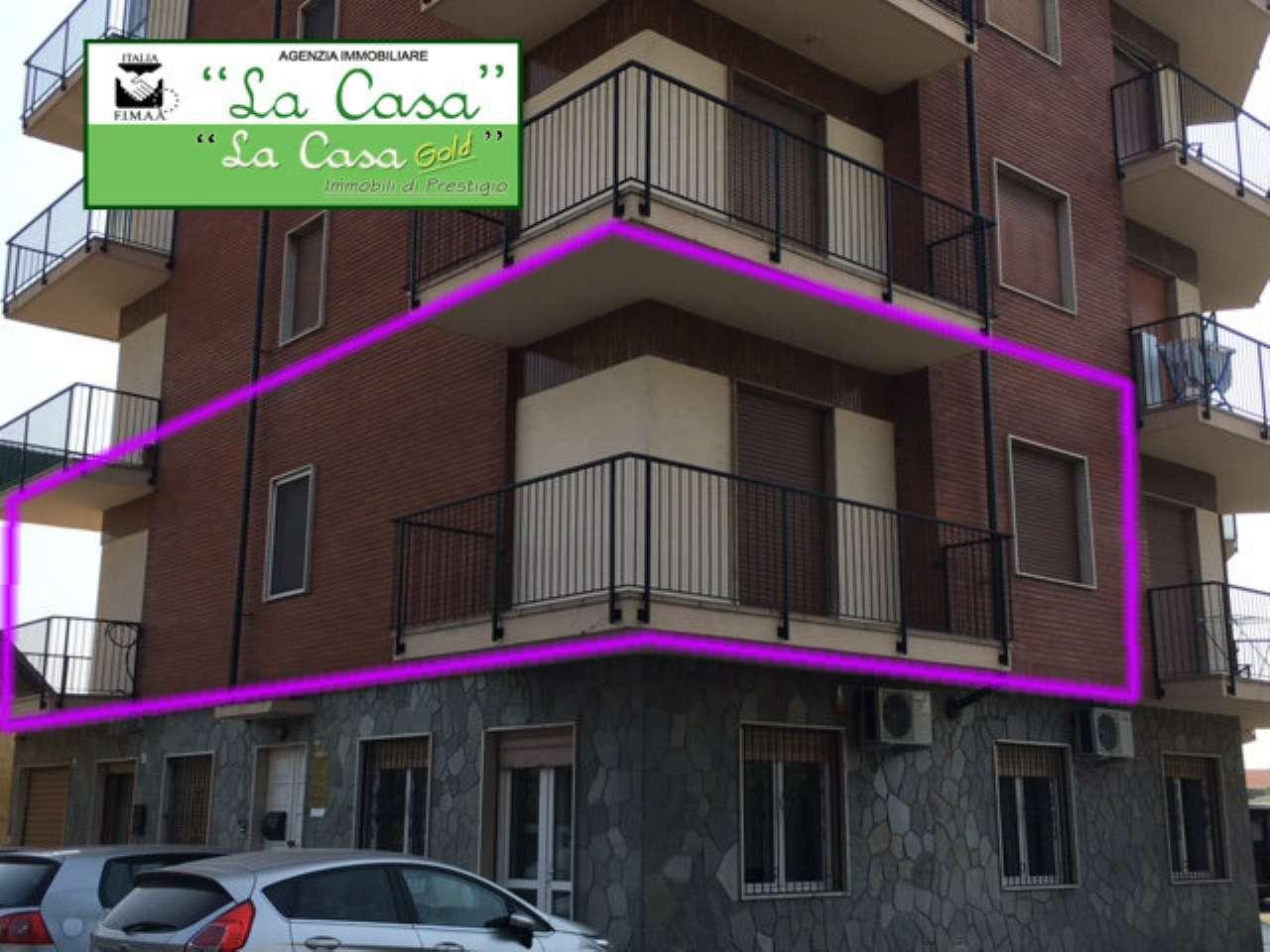 Appartamento in affitto a Villanova d'Asti, 5 locali, prezzo € 420   CambioCasa.it