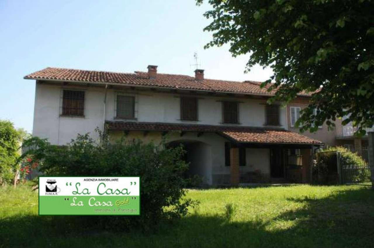 Soluzione Indipendente in vendita a San Paolo Solbrito, 14 locali, prezzo € 165.000 | CambioCasa.it