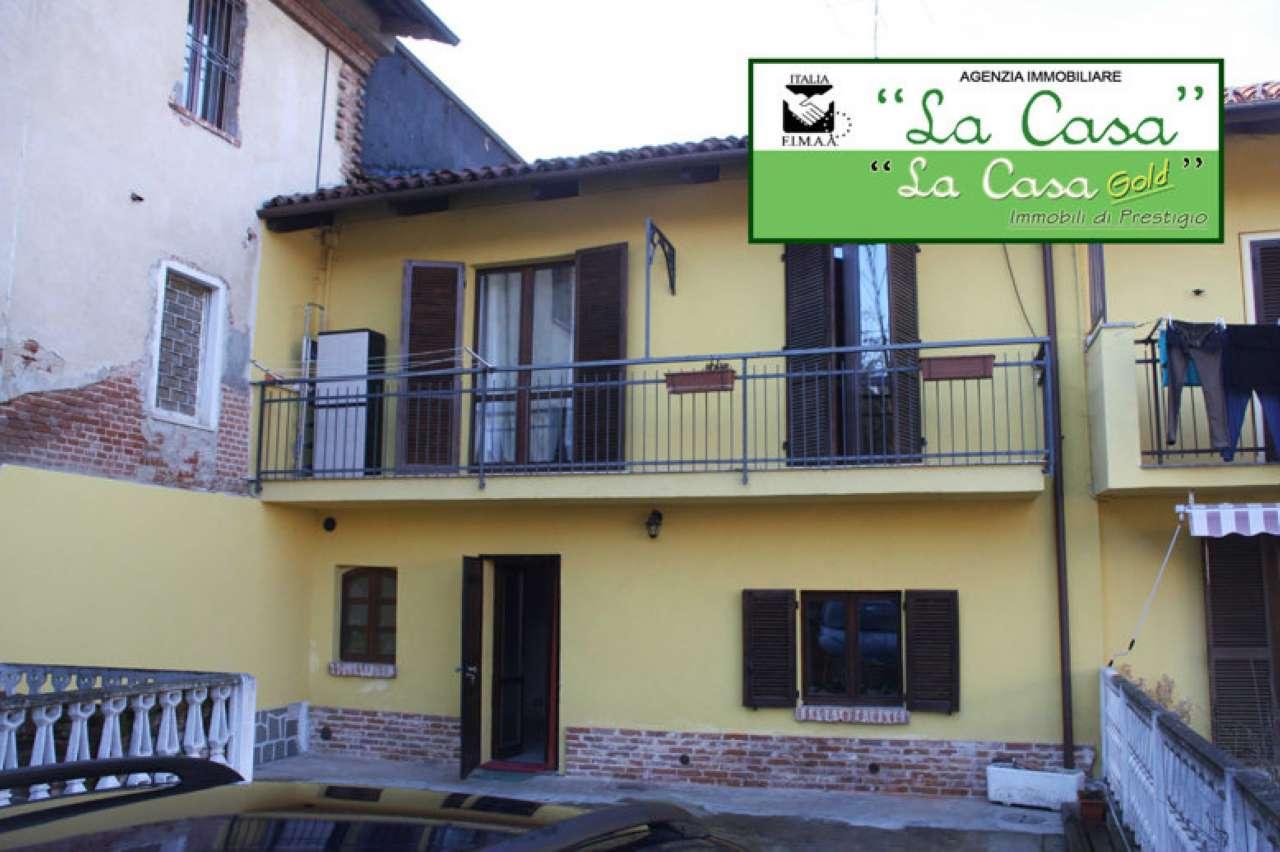 Soluzione Indipendente in vendita a San Paolo Solbrito, 4 locali, prezzo € 128.000 | CambioCasa.it