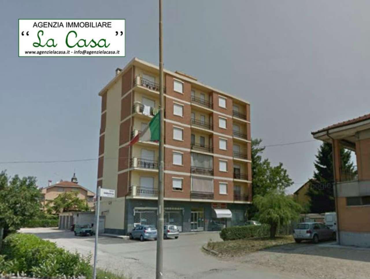 Appartamento in vendita a Dusino San Michele, 5 locali, prezzo € 55.000   CambioCasa.it