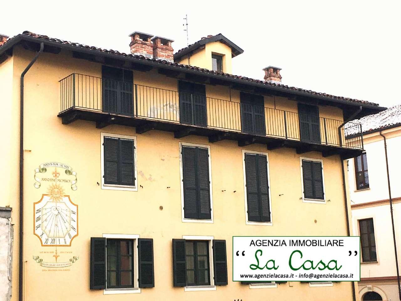 Appartamento in affitto a Villanova d'Asti, 5 locali, prezzo € 500 | CambioCasa.it
