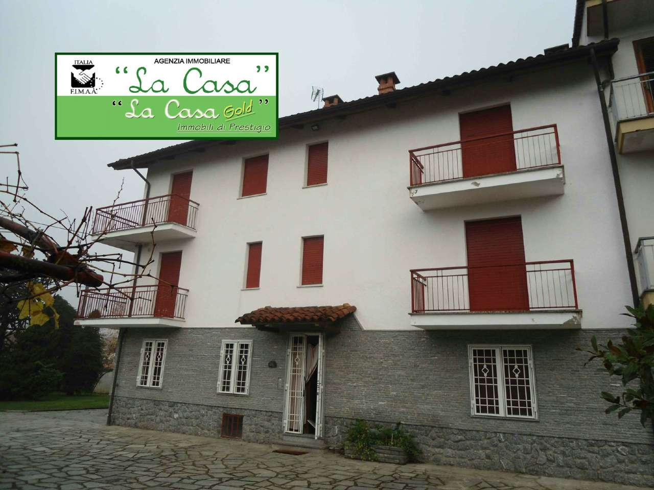 Appartamento in affitto a Ferrere, 3 locali, prezzo € 400 | CambioCasa.it