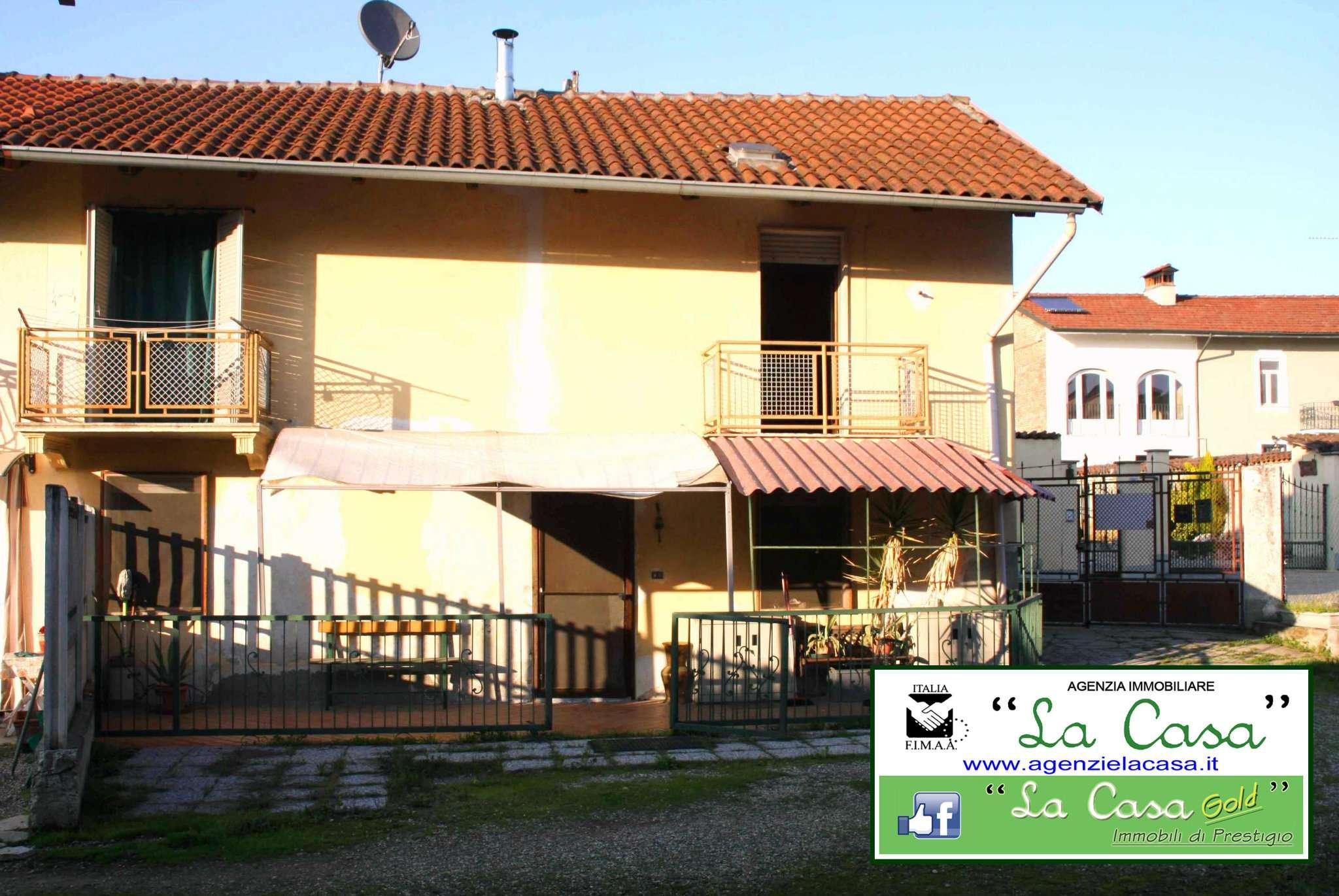 Rustico / Casale in affitto a Valfenera, 5 locali, prezzo € 450 | CambioCasa.it