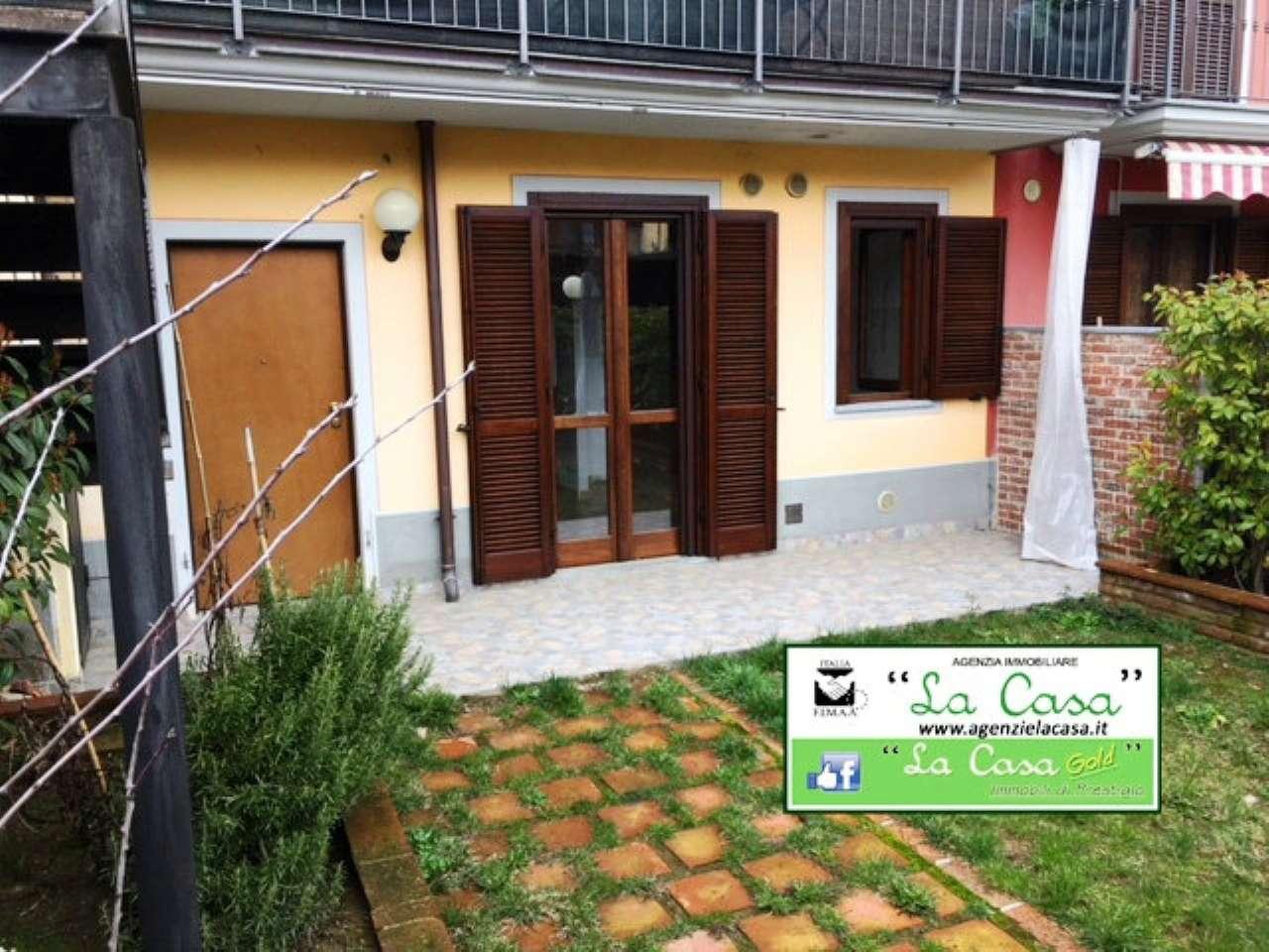 Appartamento in affitto a San Paolo Solbrito, 9999 locali, prezzo € 430   CambioCasa.it
