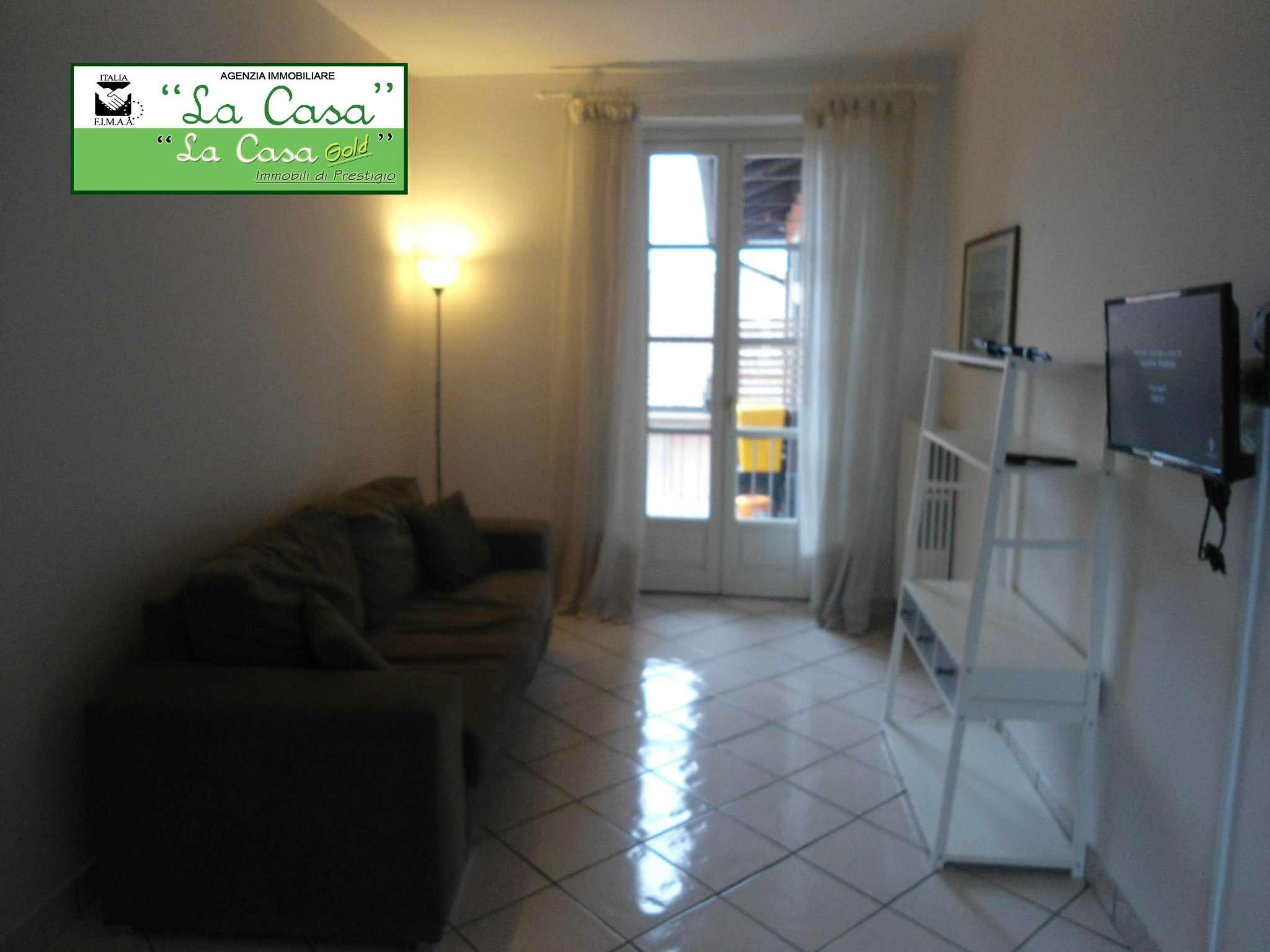 Appartamento arredato in affitto Rif. 8863029