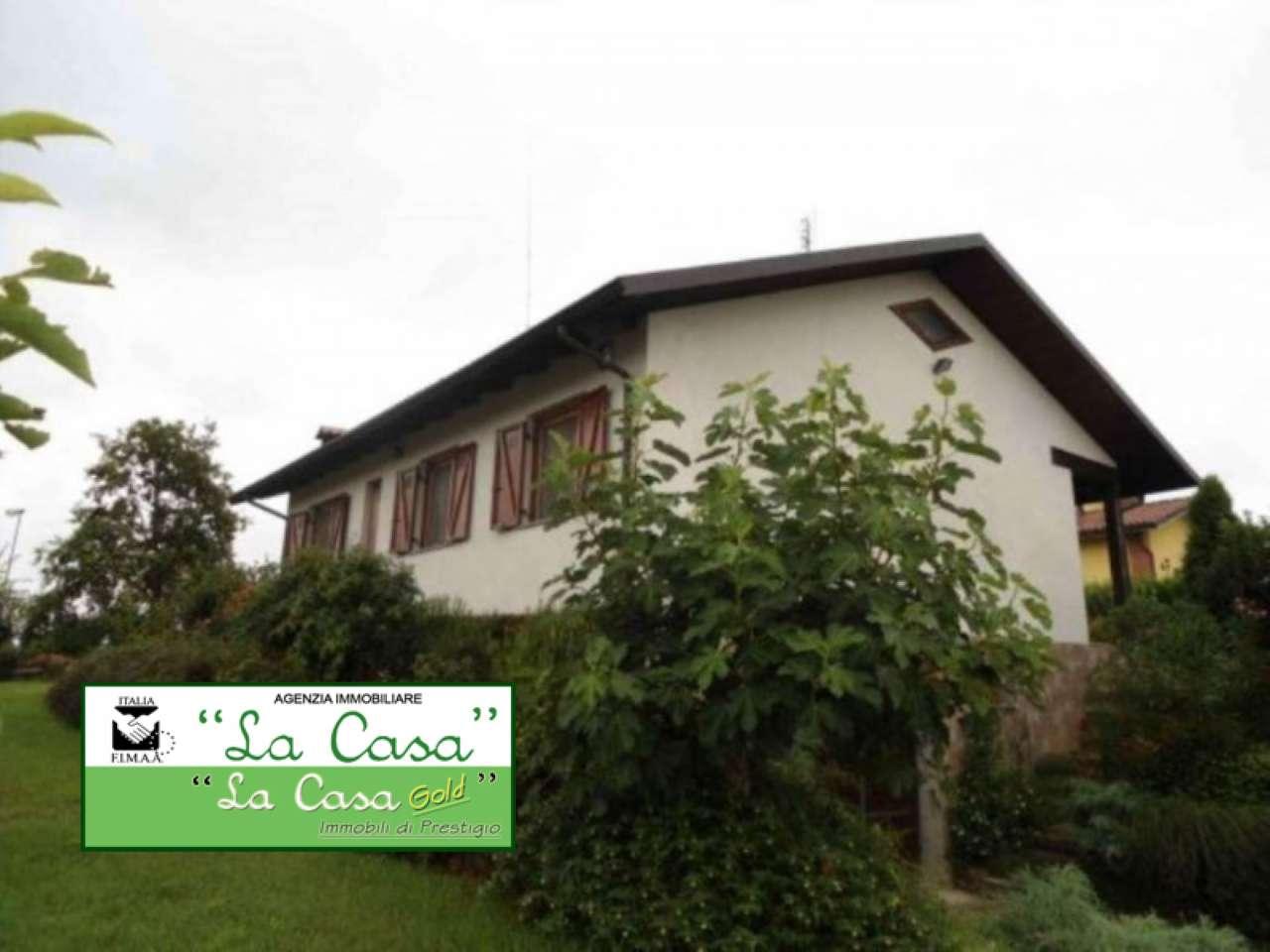 Soluzione Indipendente in vendita a Cellarengo, 6 locali, prezzo € 220.000 | CambioCasa.it