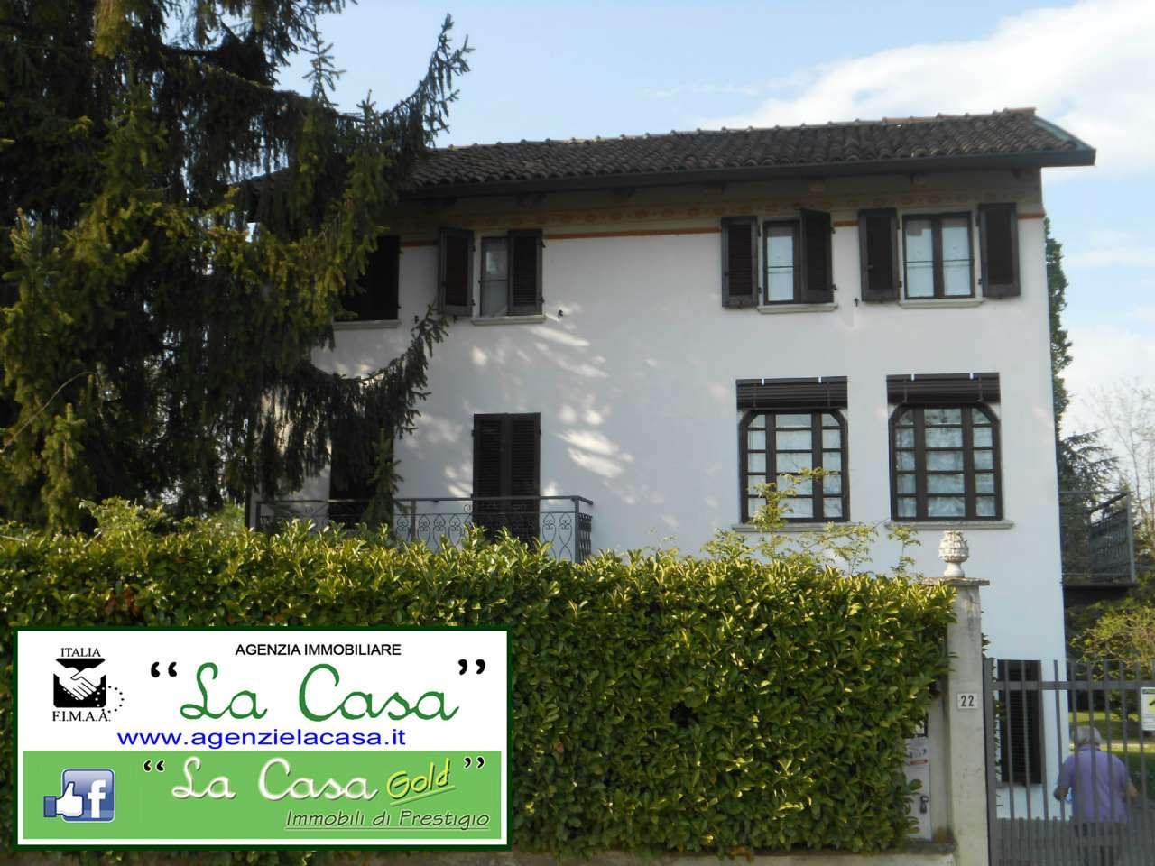 Soluzione Indipendente in vendita a Arignano, 12 locali, prezzo € 395.000 | CambioCasa.it