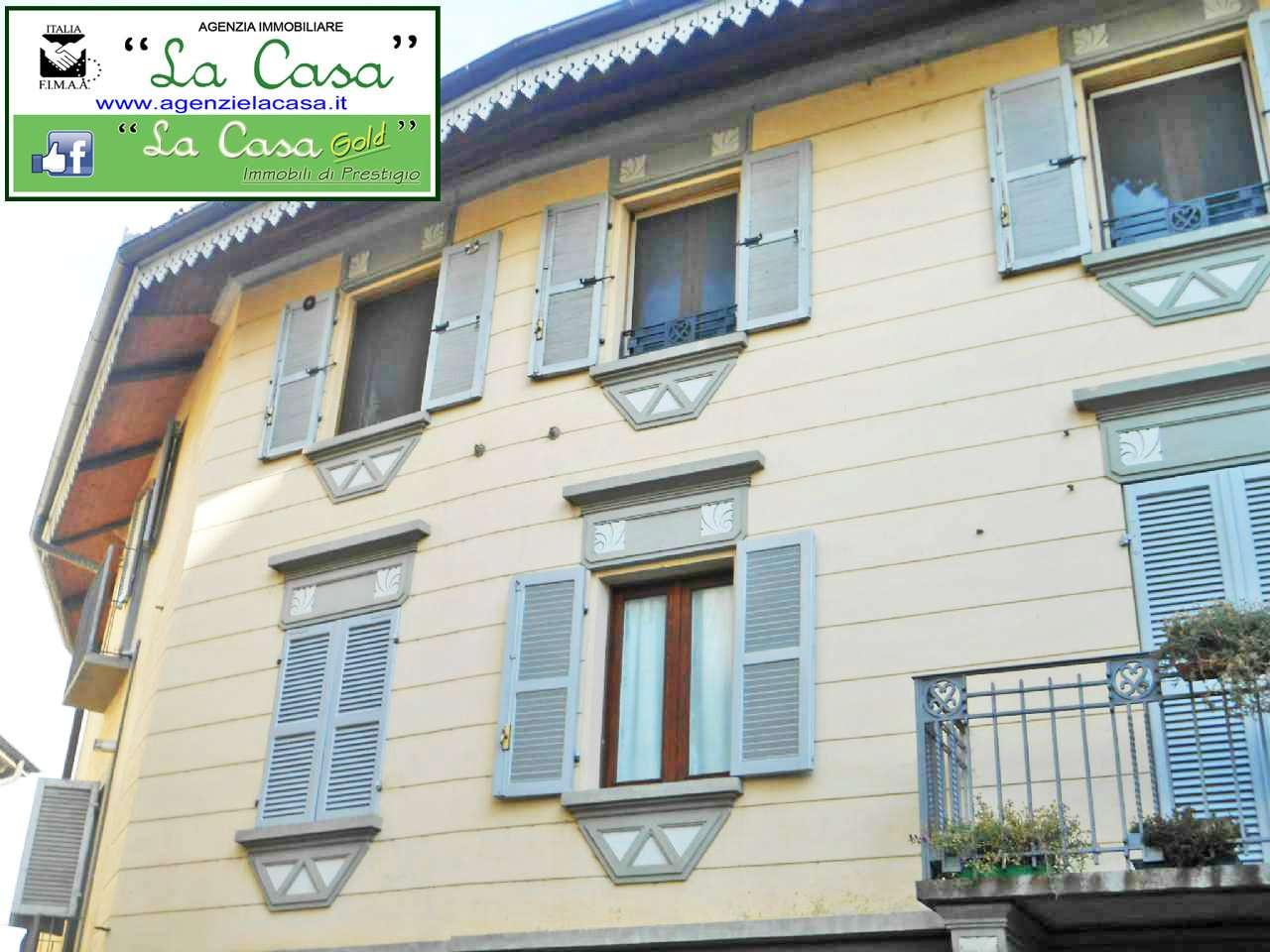 Castelnuovo centro - Appartamento ristrutturato