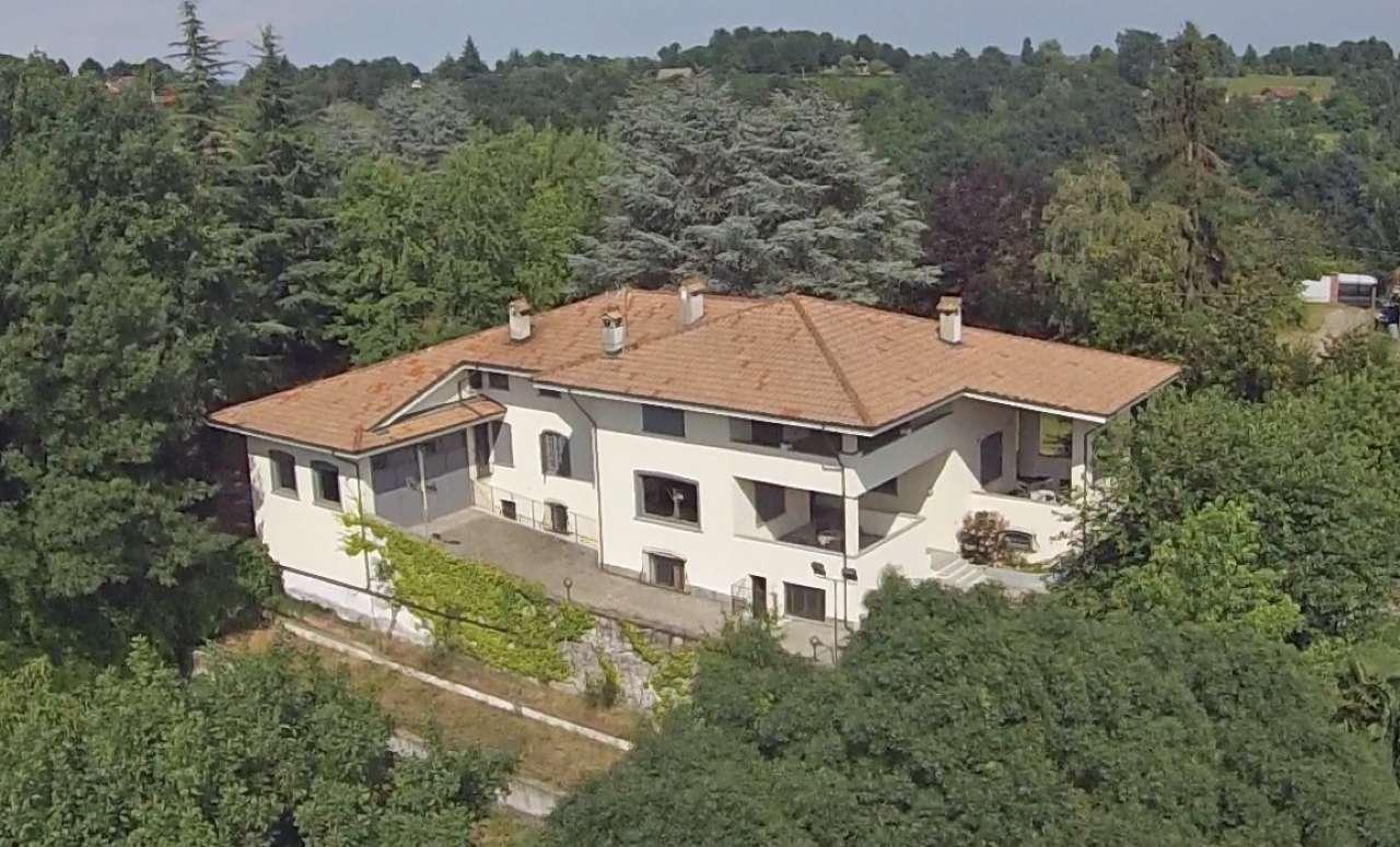 Villa in affitto a San Paolo Solbrito, 9999 locali, prezzo € 5.000 | CambioCasa.it