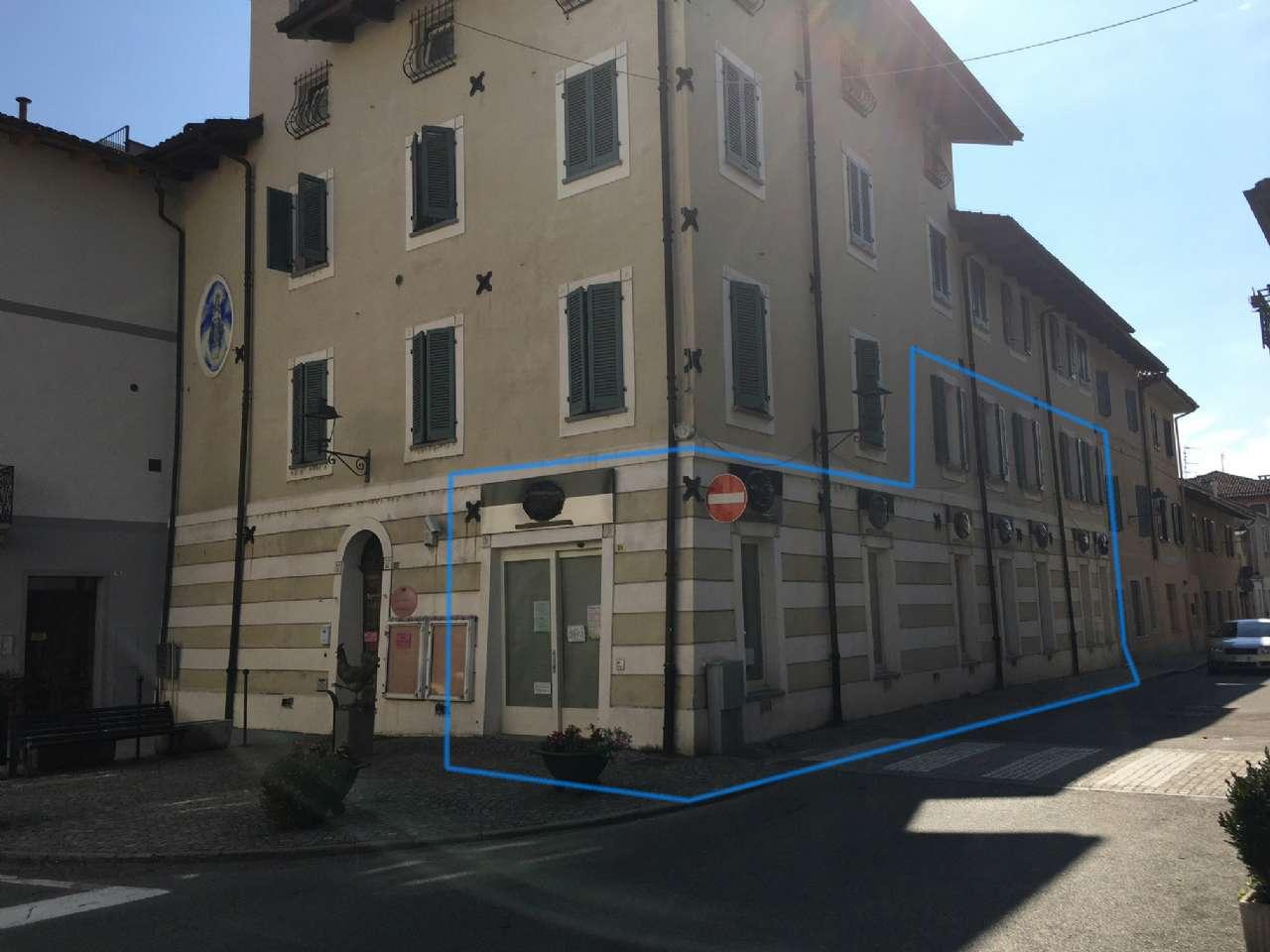 Ufficio / Studio in affitto a Villanova d'Asti, 9999 locali, prezzo € 100 | CambioCasa.it