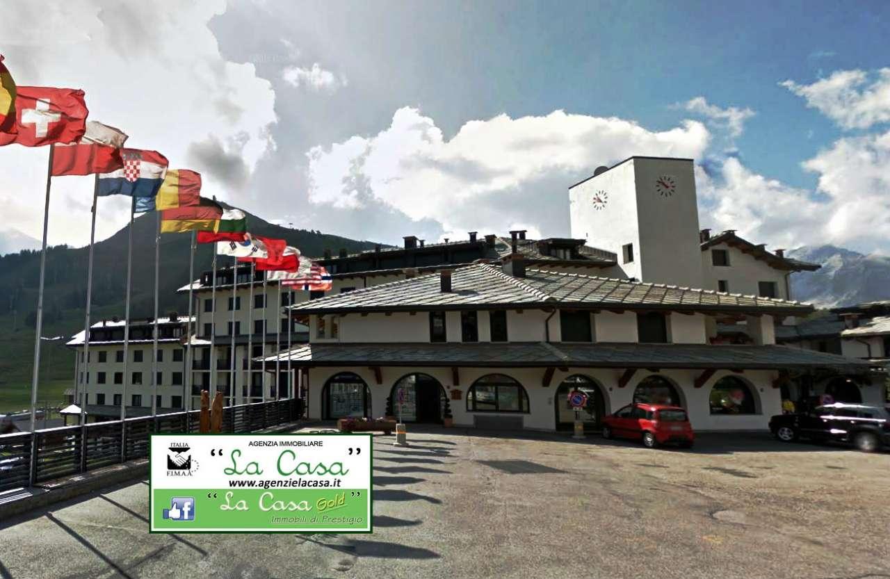 Appartamento in vendita a Sestriere, 3 locali, prezzo € 295.000 | CambioCasa.it