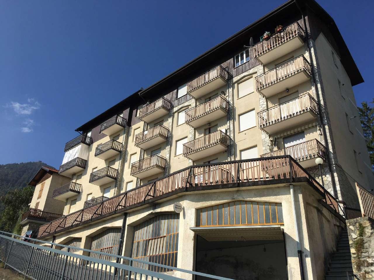 FRABOSA SOPRANA - Appartamento Trilocale fronte Pista