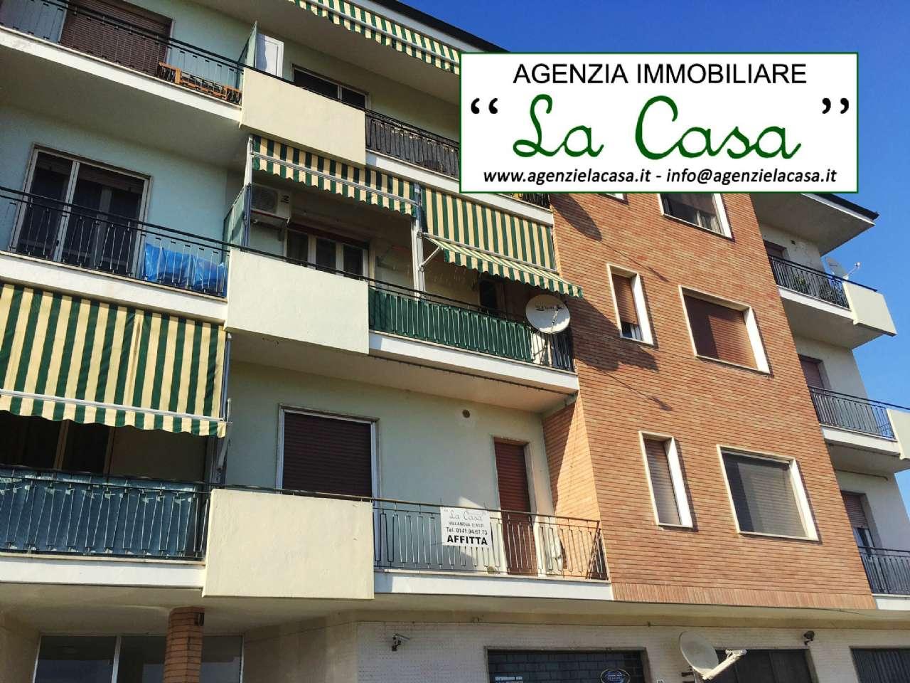 Appartamento in affitto a Villanova d'Asti, 2 locali, prezzo € 280 | CambioCasa.it