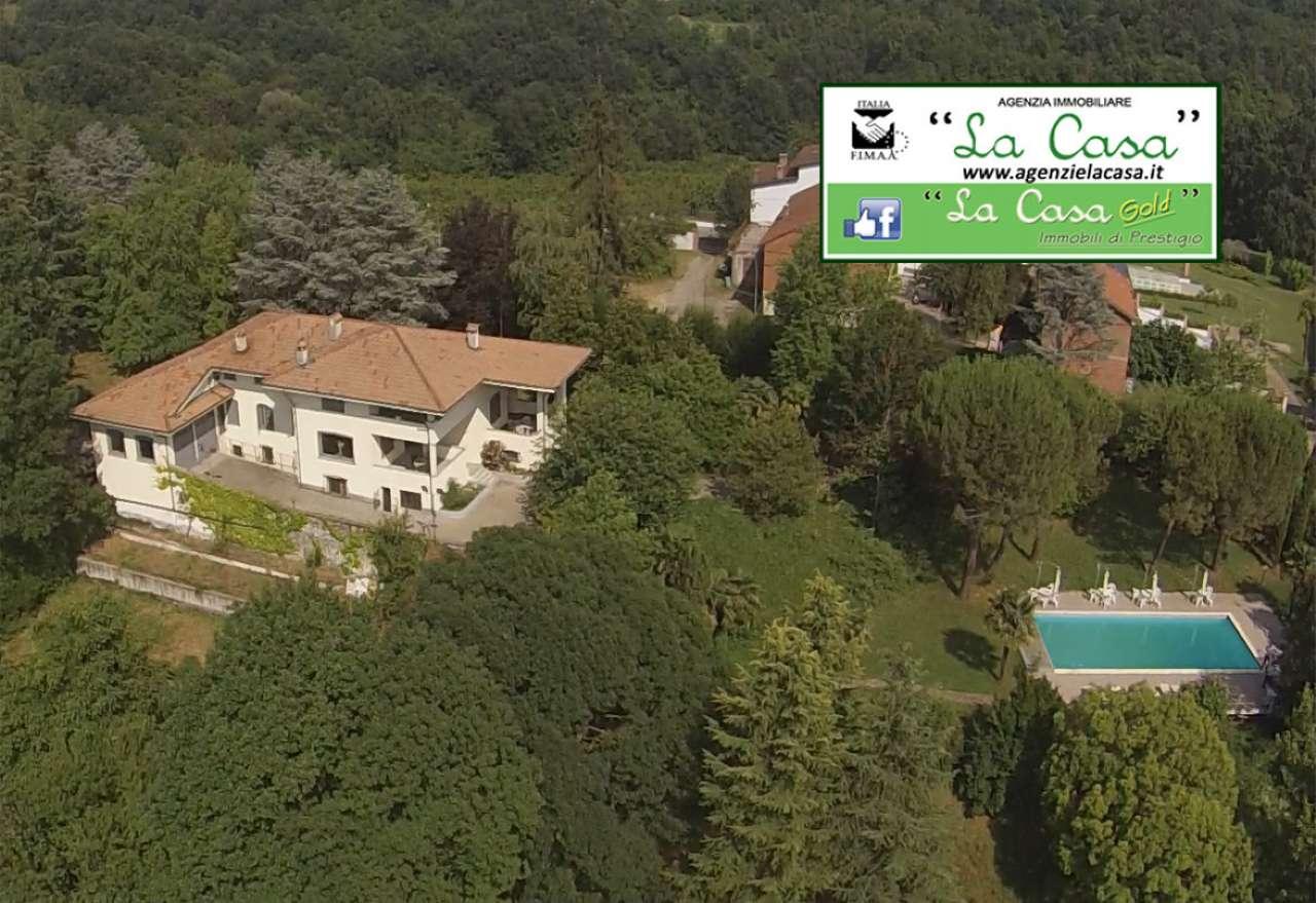 Villa in vendita a San Paolo Solbrito, 9999 locali, prezzo € 970.000 | CambioCasa.it