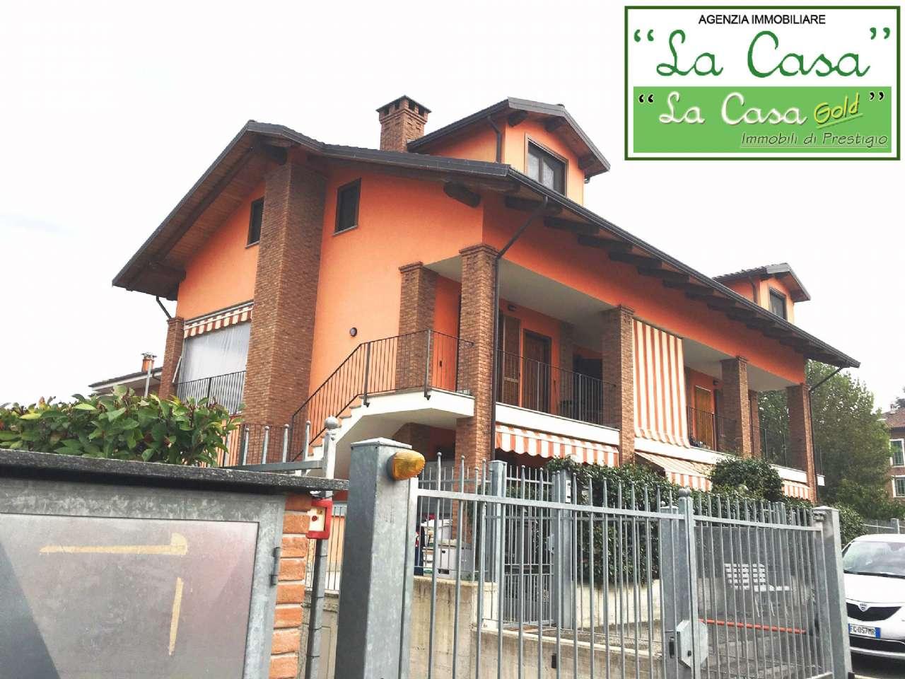Soluzione Indipendente in vendita a Riva Presso Chieri, 6 locali, prezzo € 248.000 | CambioCasa.it