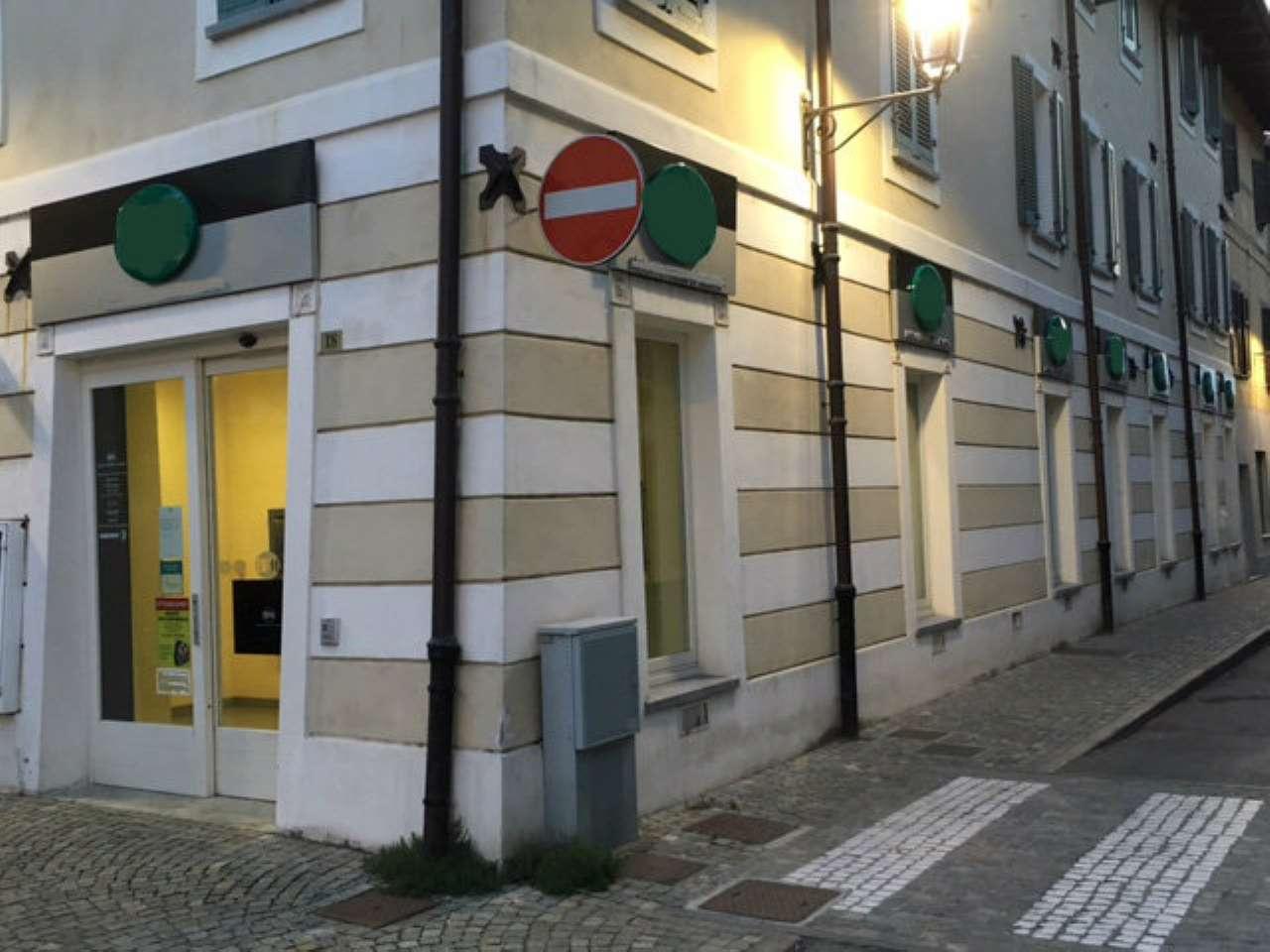 Ufficio / Studio in Affitto a Villanova d'Asti