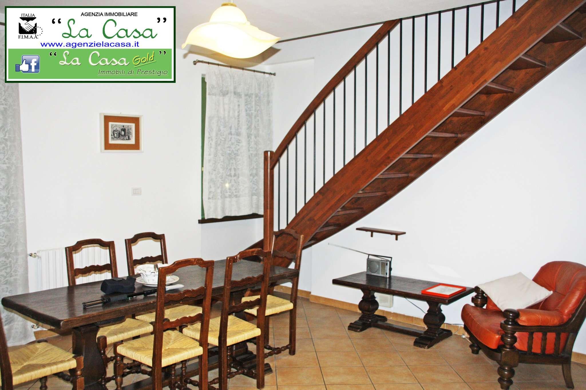 Appartamento in affitto a Villanova d'Asti, 6 locali, prezzo € 590 | CambioCasa.it