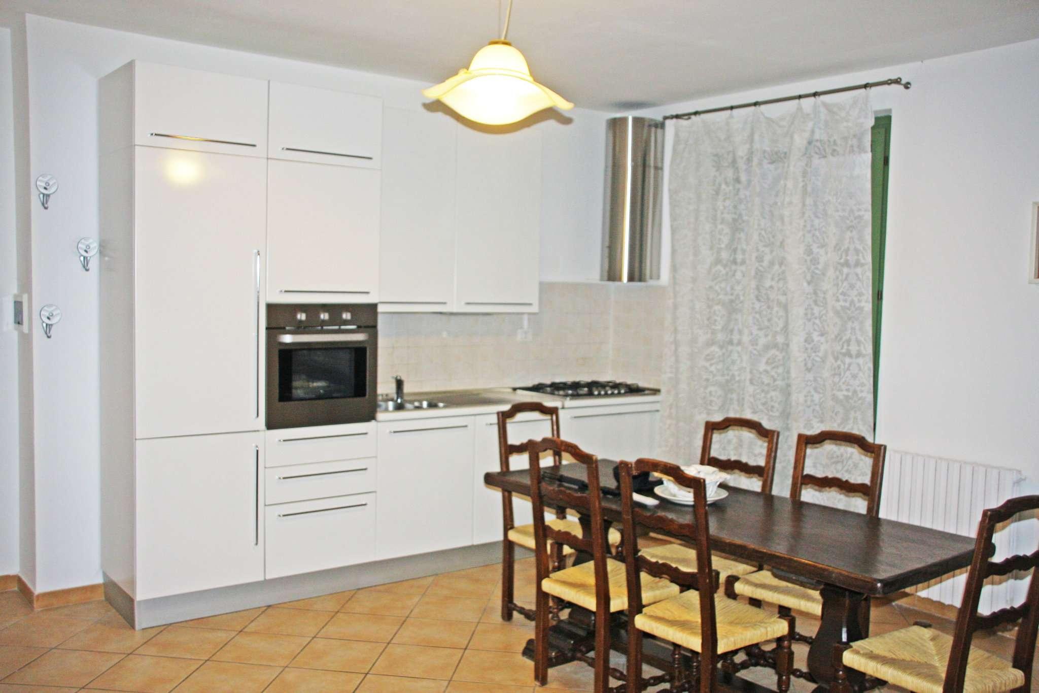 Appartamento in affitto a Villanova d'Asti, 6 locali, prezzo € 630   CambioCasa.it