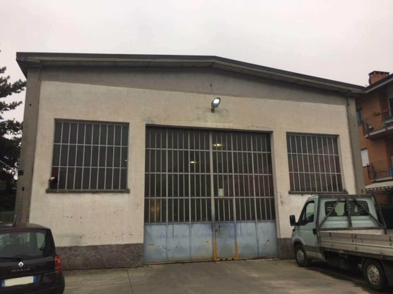 Capannone in affitto a Villanova d'Asti, 3 locali, prezzo € 1.400 | CambioCasa.it