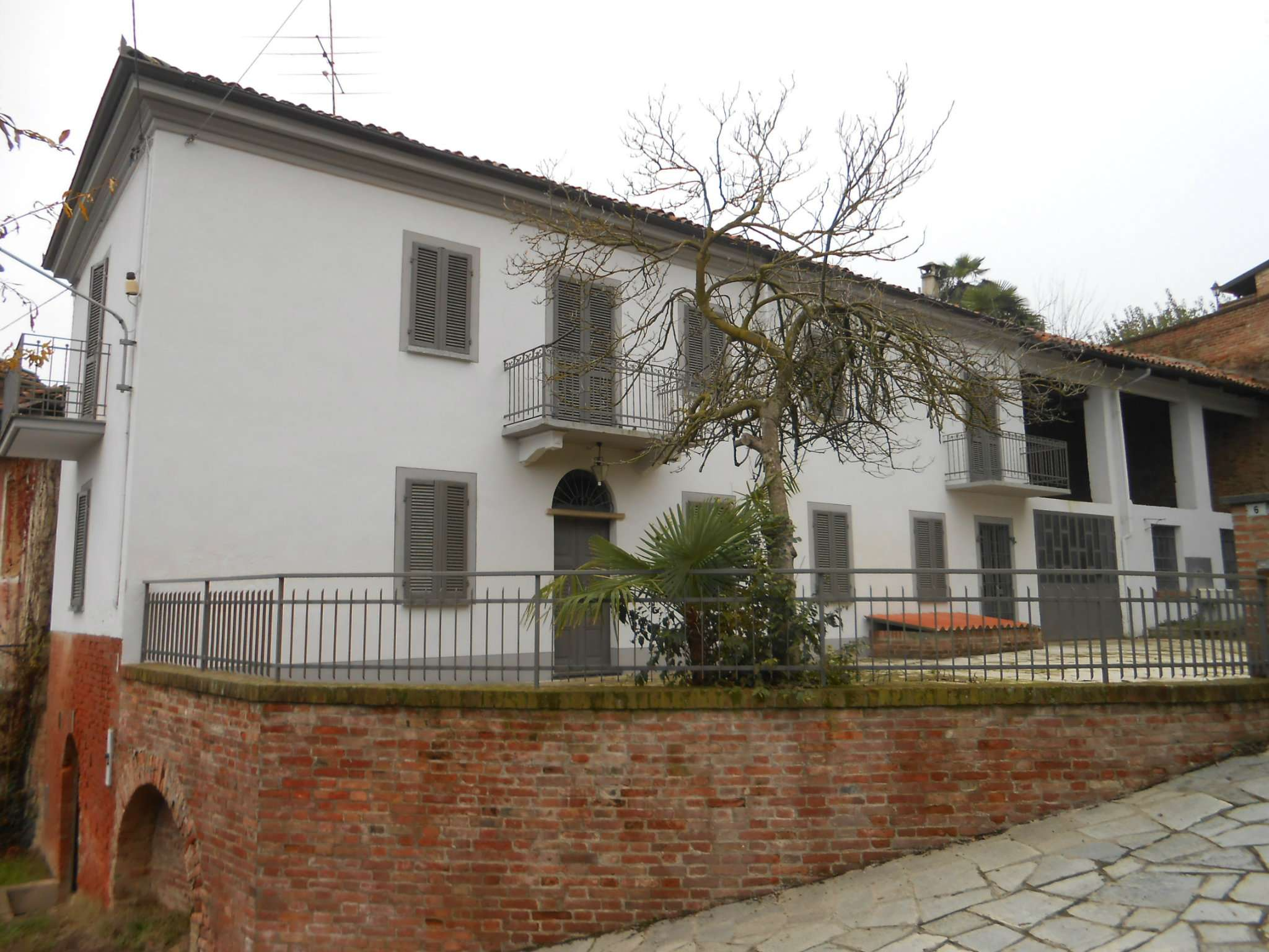 Soluzione Indipendente in vendita a Cossombrato, 12 locali, prezzo € 98.000 | CambioCasa.it