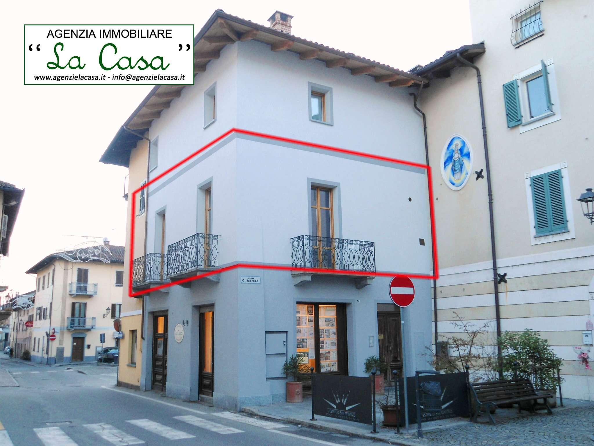 Appartamento in affitto a Villanova d'Asti, 3 locali, prezzo € 430   CambioCasa.it