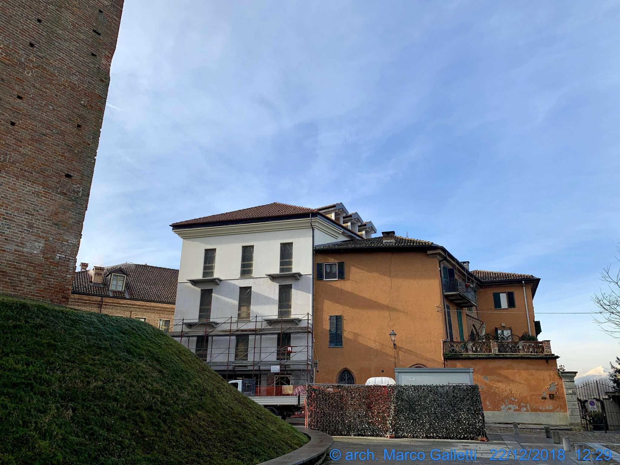 Appartamento in vendita a Trofarello, 9999 locali, prezzo € 245.000 | CambioCasa.it