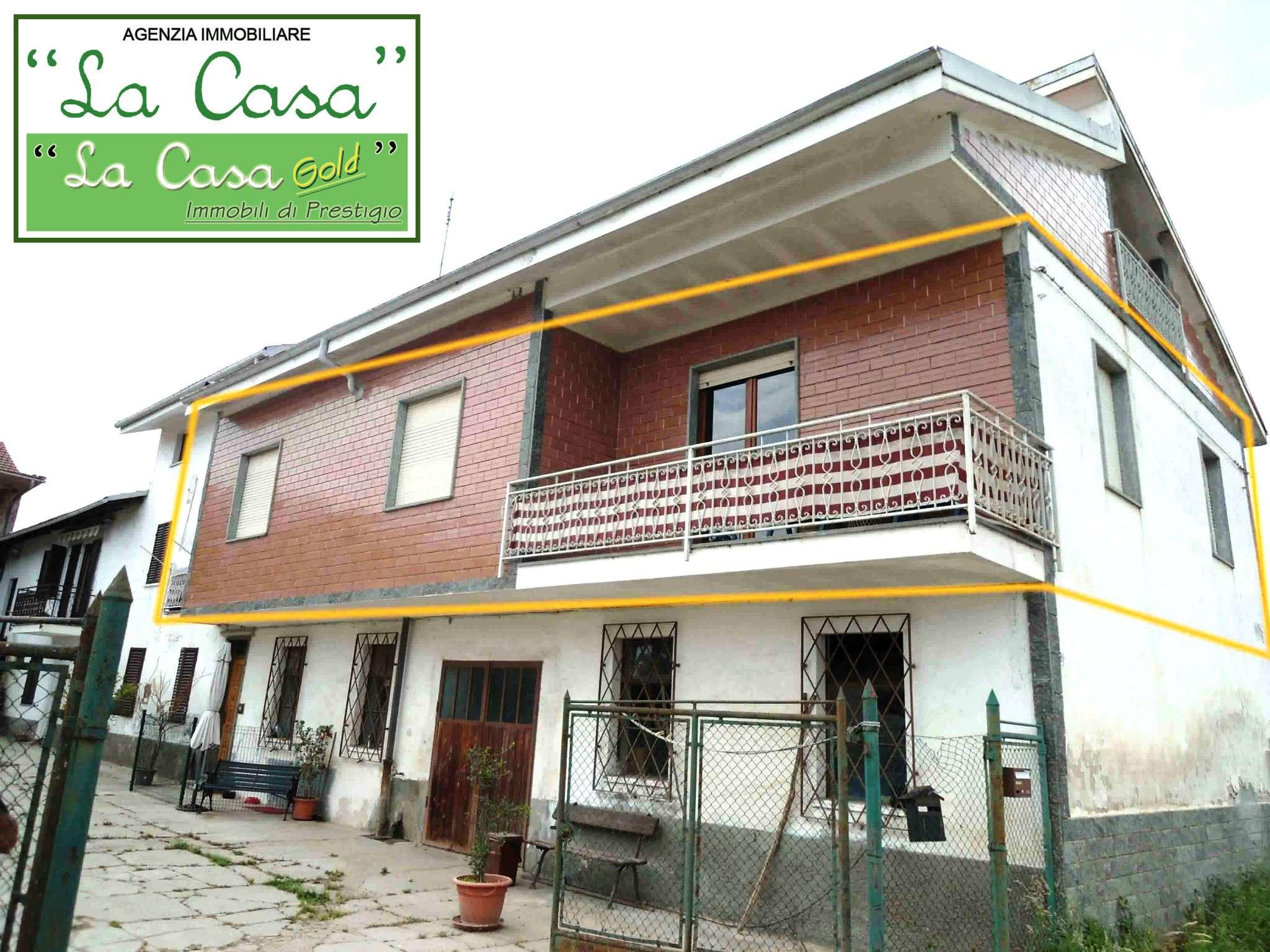 Appartamento in affitto a Villanova d'Asti, 9999 locali, prezzo € 400 | CambioCasa.it