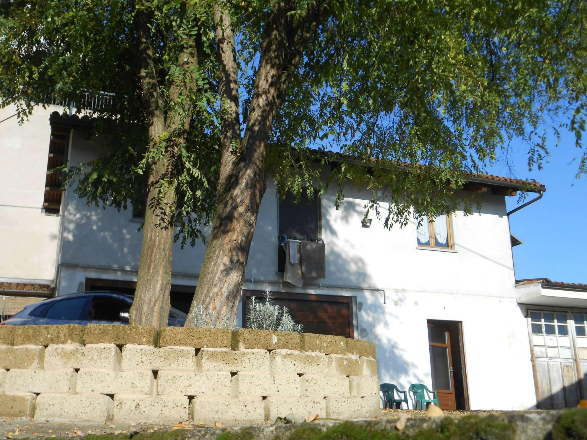 Soluzione Indipendente in vendita a Montafia, 18 locali, prezzo € 135.000 | CambioCasa.it
