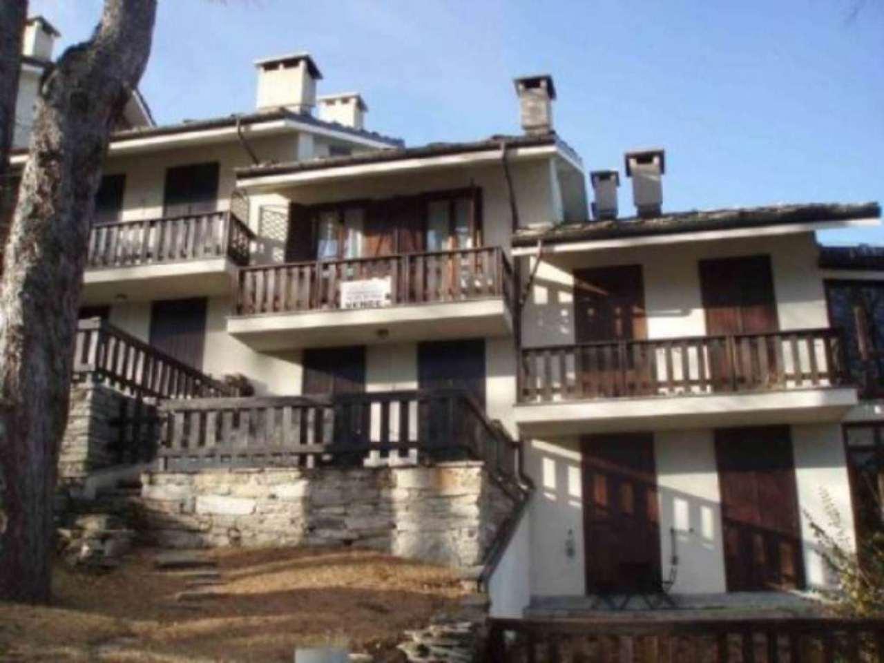 Appartamento in vendita a Bagnolo Piemonte, 2 locali, prezzo € 45.000 | CambioCasa.it