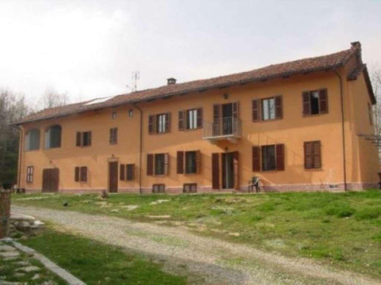 Rustico / Casale in vendita a Cortandone, 6 locali, prezzo € 495.000 | CambioCasa.it