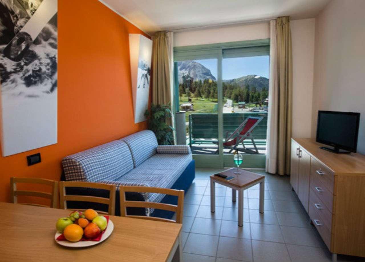 Appartamento in vendita a Sestriere, 2 locali, prezzo € 7.500 | PortaleAgenzieImmobiliari.it