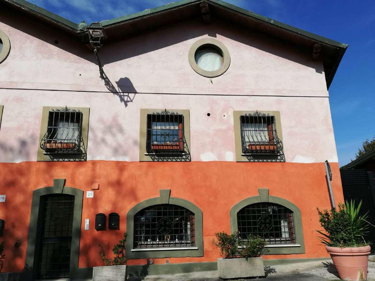 Attico / Mansarda in vendita a Roma, 2 locali, zona Zona: 7 . Esquilino, San Lorenzo, Termini, prezzo € 195.000 | CambioCasa.it