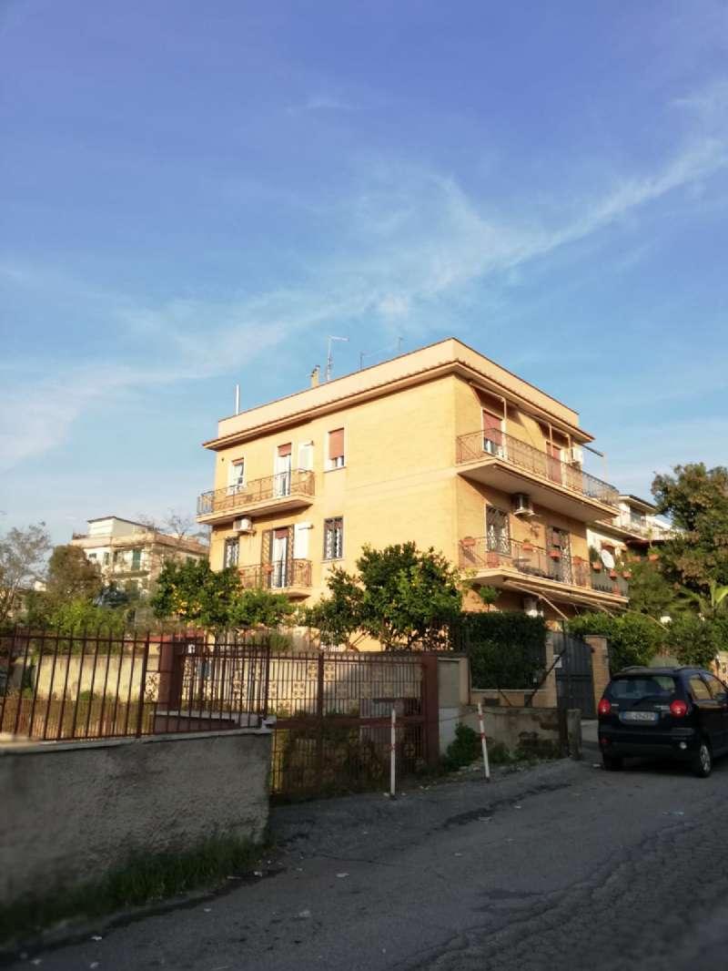 Appartamento in vendita a Roma, 3 locali, zona Zona: 9 . Prenestino, Collatino, Tor Sapienza, Torre Spaccata, Tor Tre Teste, Torre Maura, prezzo € 165.000 | CambioCasa.it