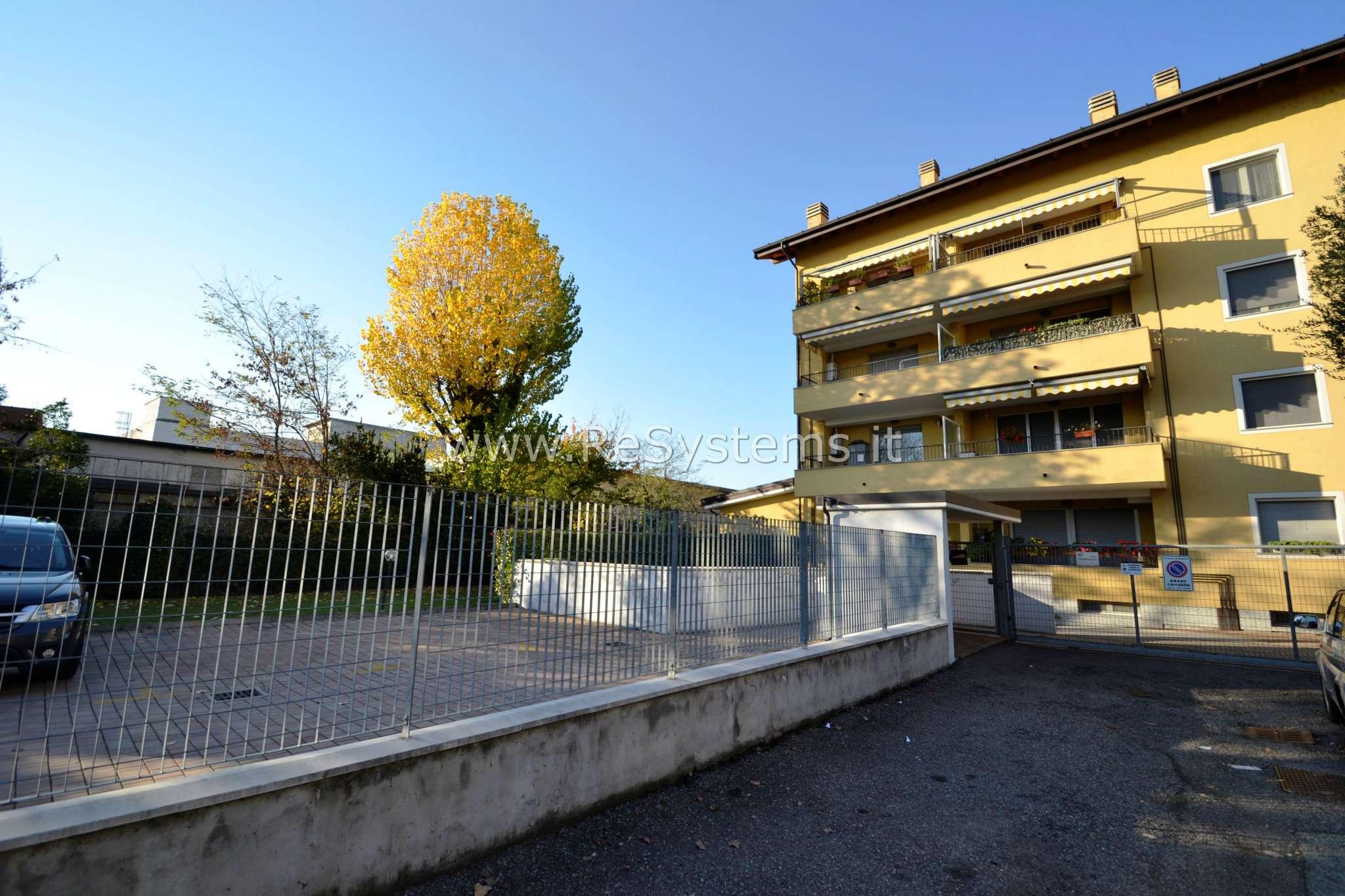 Appartamento in vendita a Bollate, 3 locali, prezzo € 199.000 | PortaleAgenzieImmobiliari.it
