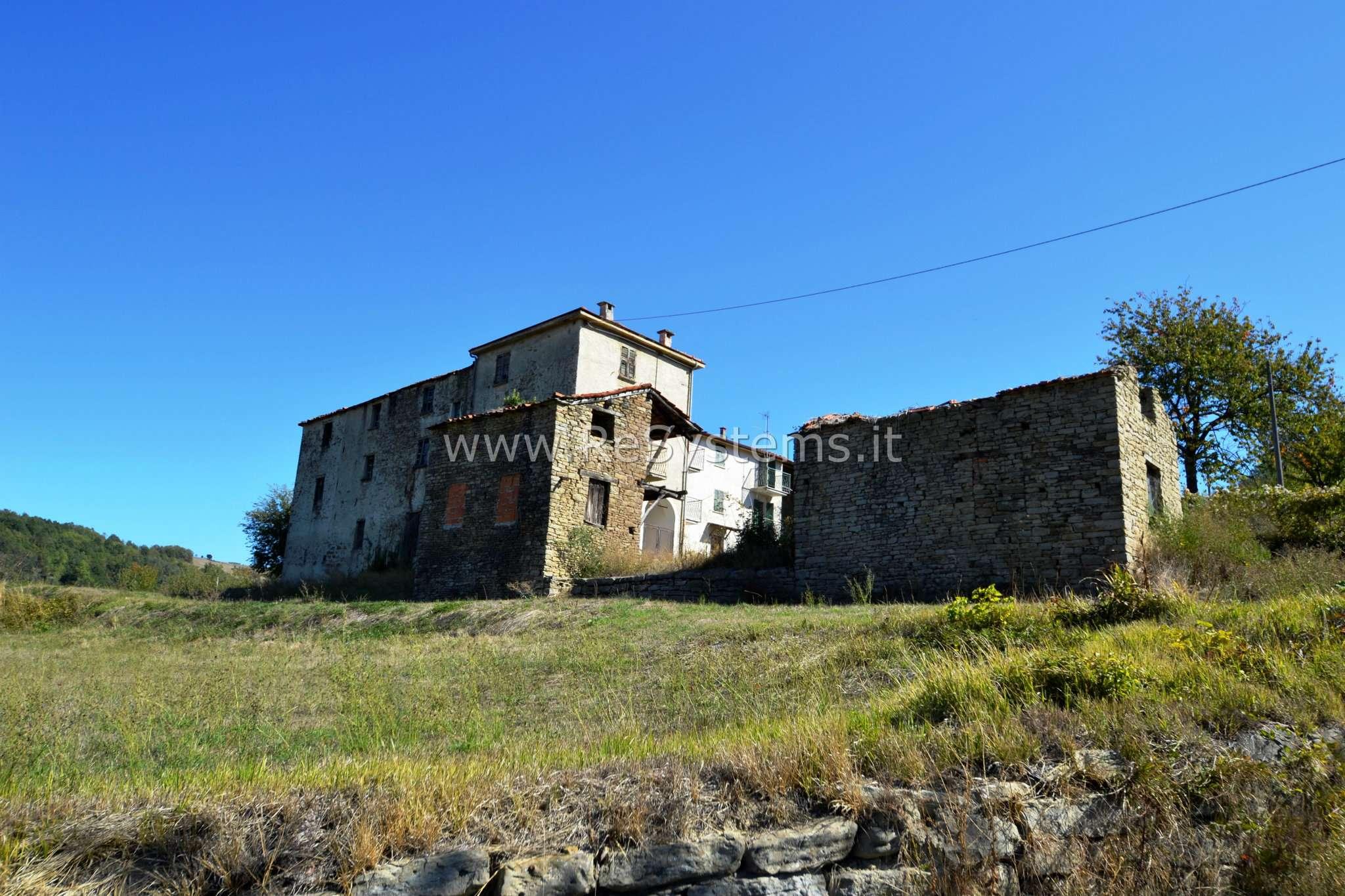 Soluzione Indipendente in vendita a Saliceto, 4 locali, prezzo € 69.000 | CambioCasa.it