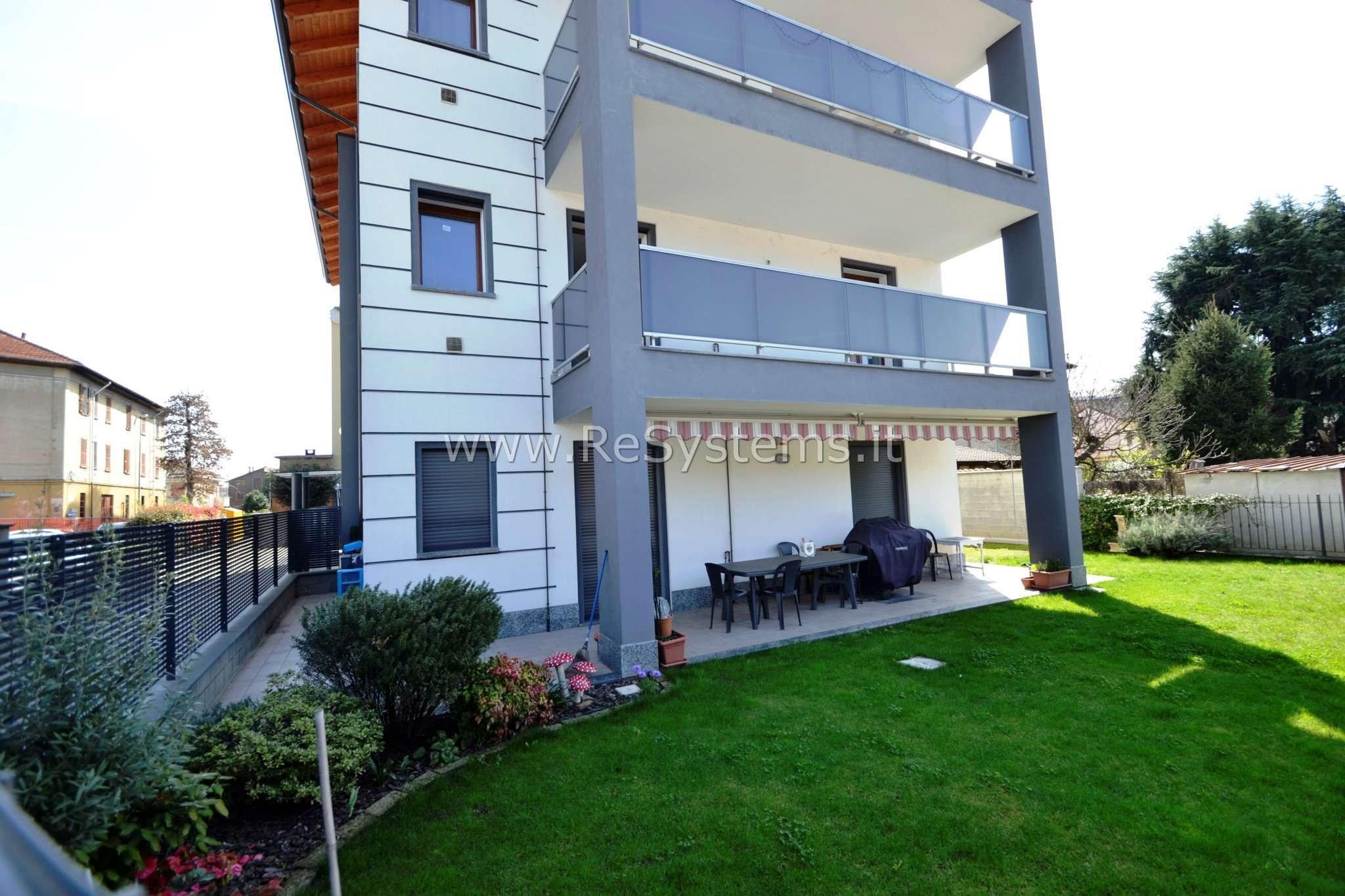 Appartamento in vendita Rif. 6180069