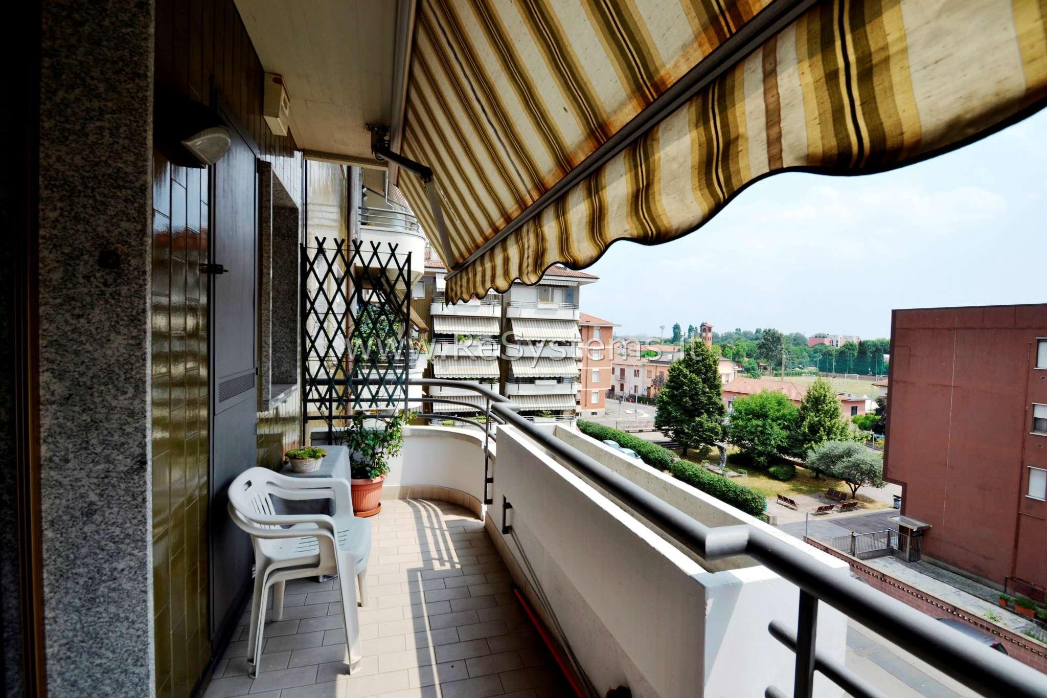 Appartamento in ottime condizioni arredato in vendita Rif. 7228108
