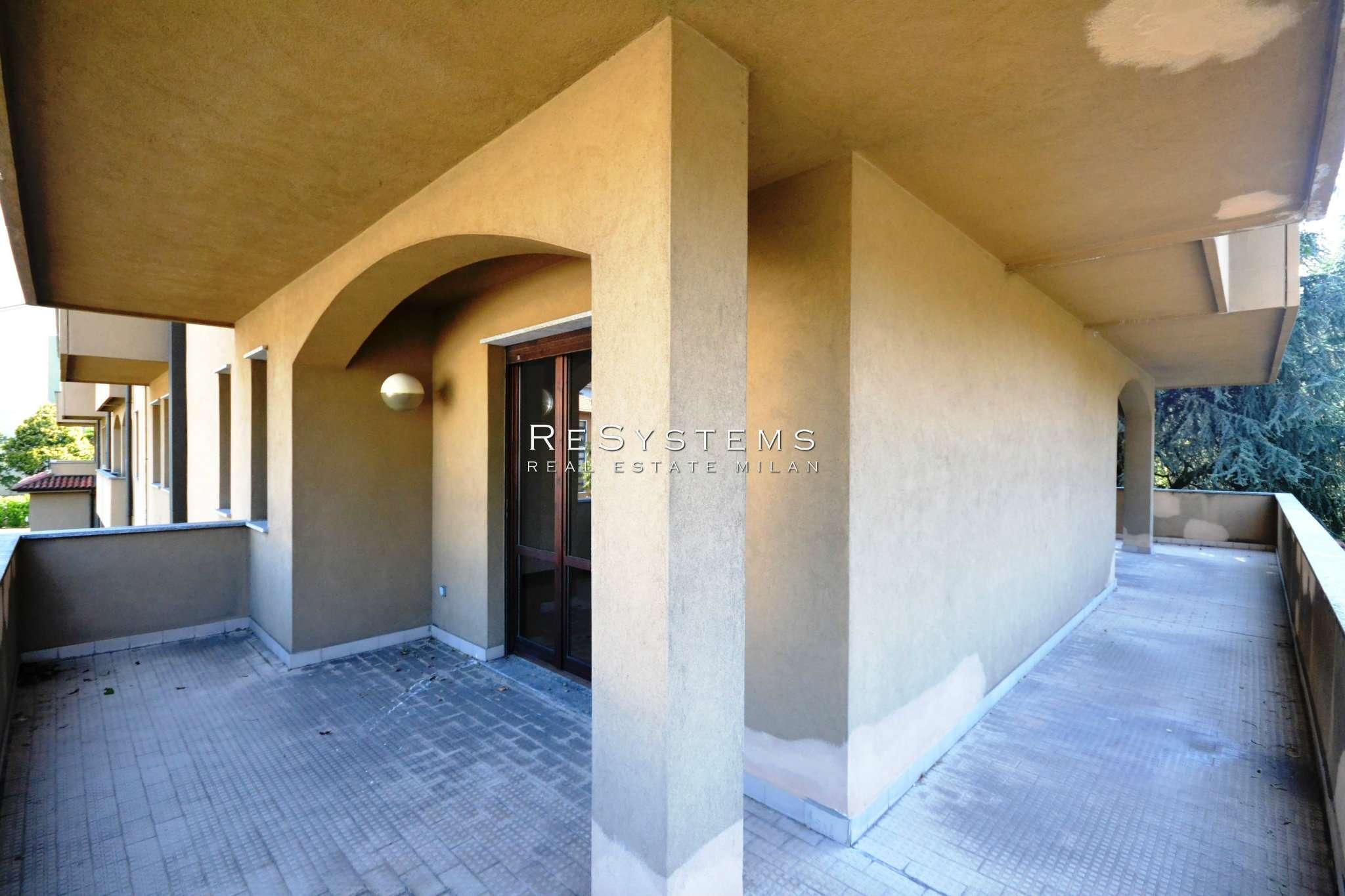 Appartamento in vendita a Legnano, 3 locali, prezzo € 295.000 | PortaleAgenzieImmobiliari.it