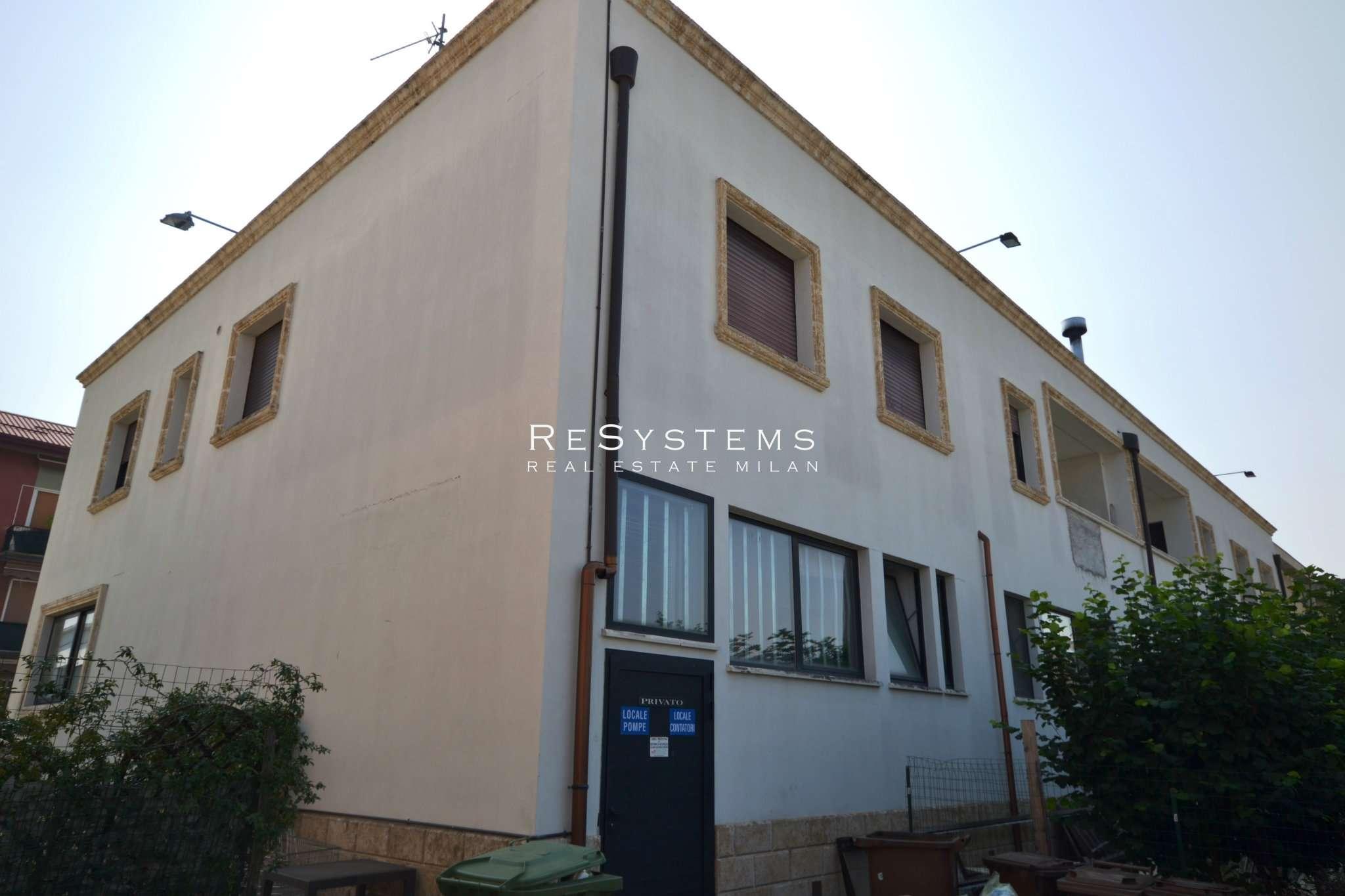 Negozio / Locale in vendita a Pero, 3 locali, prezzo € 830.000 | PortaleAgenzieImmobiliari.it